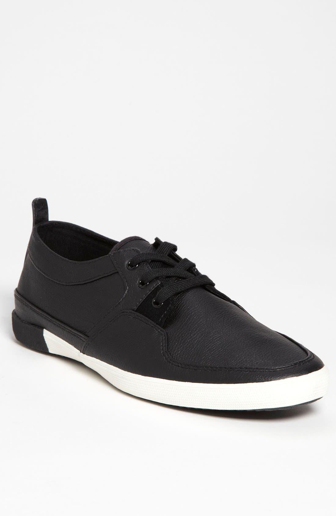 Alternate Image 1 Selected - ALDO 'Brunderman' Sneaker