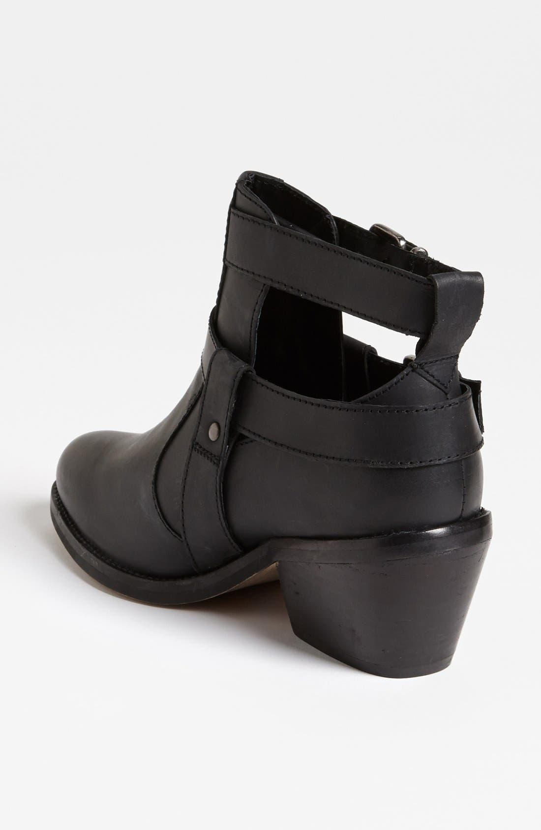 Alternate Image 2  - Topshop 'Advance' Boot