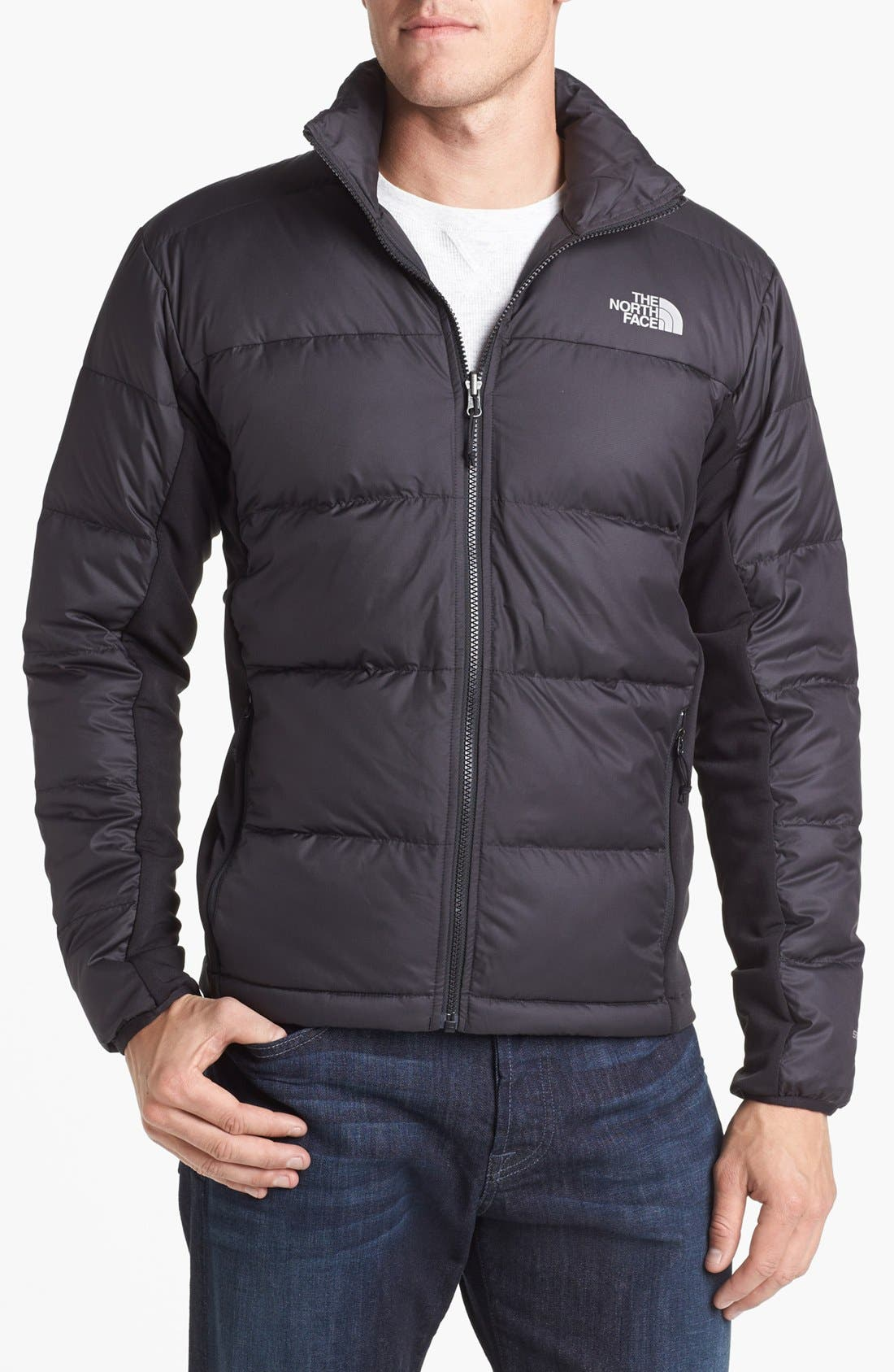 Alternate Image 4  - The North Face 'Mountain Light' TriClimate® 3-in-1 Jacket
