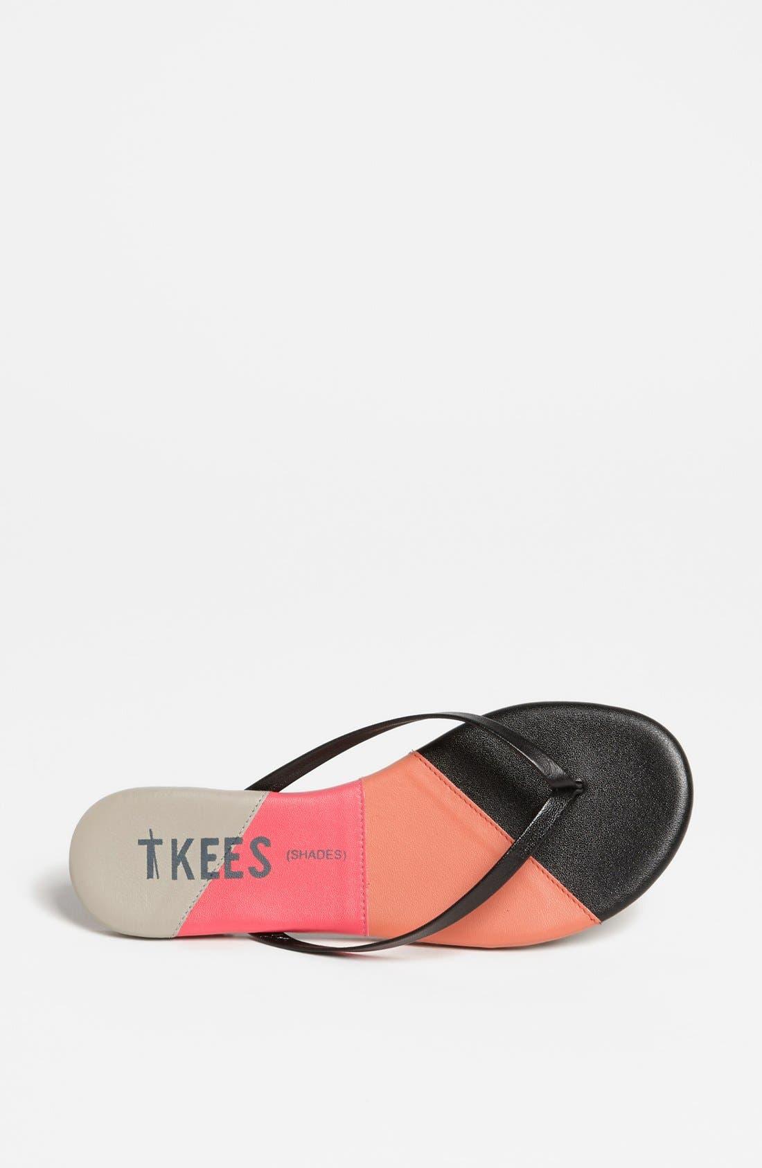 Alternate Image 3  - TKEES 'Shades' Flip Flop