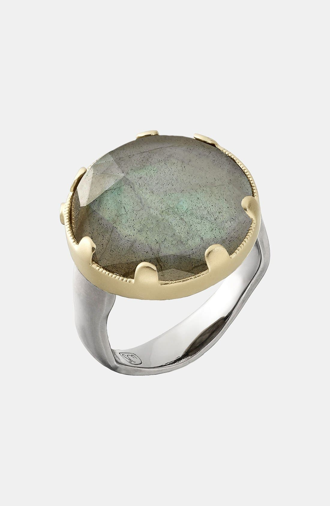 Alternate Image 1 Selected - Whitney Stern Stone Ring