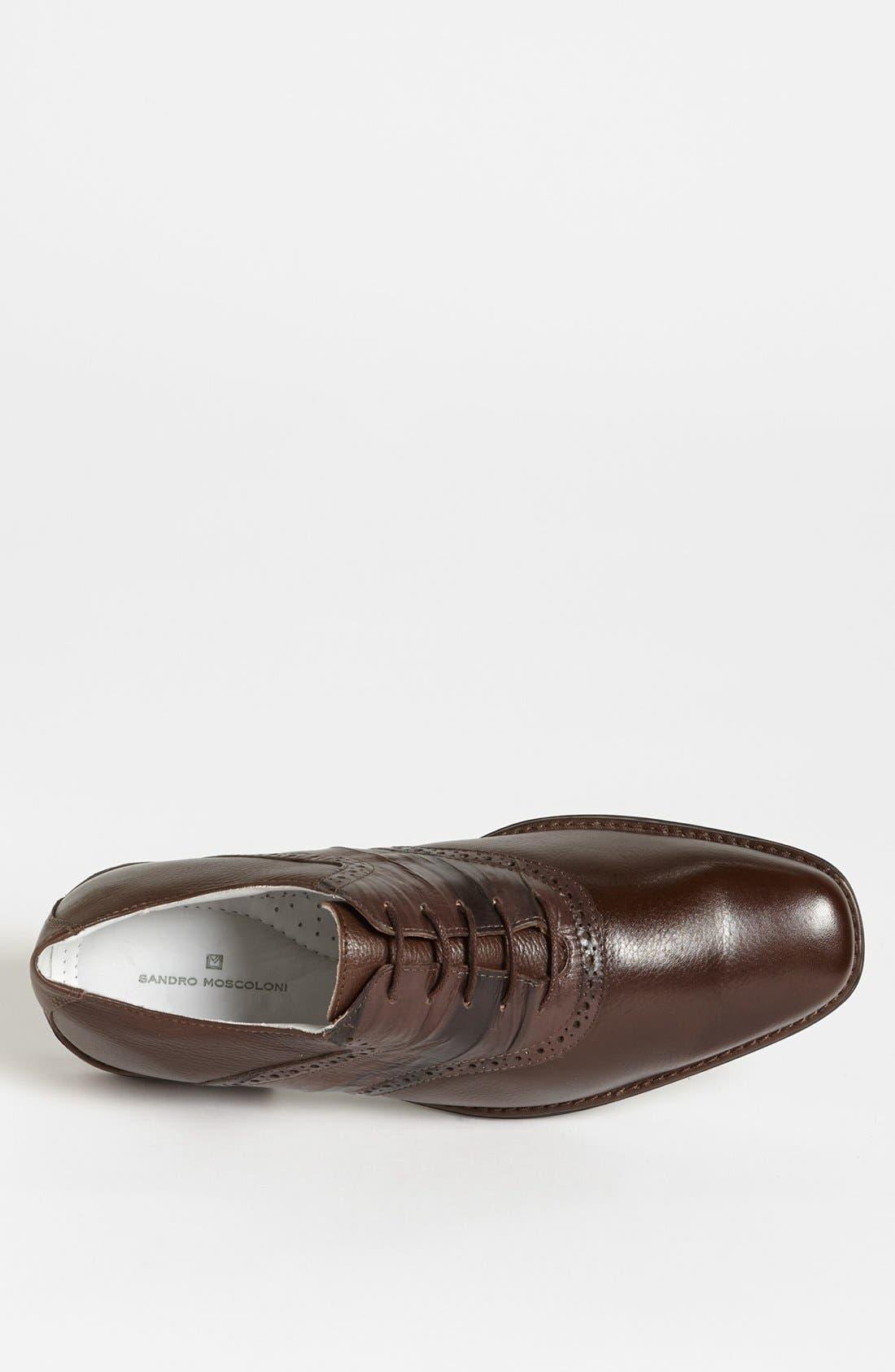 Alternate Image 3  - Sandro Moscoloni 'Kindred' Saddle Shoe
