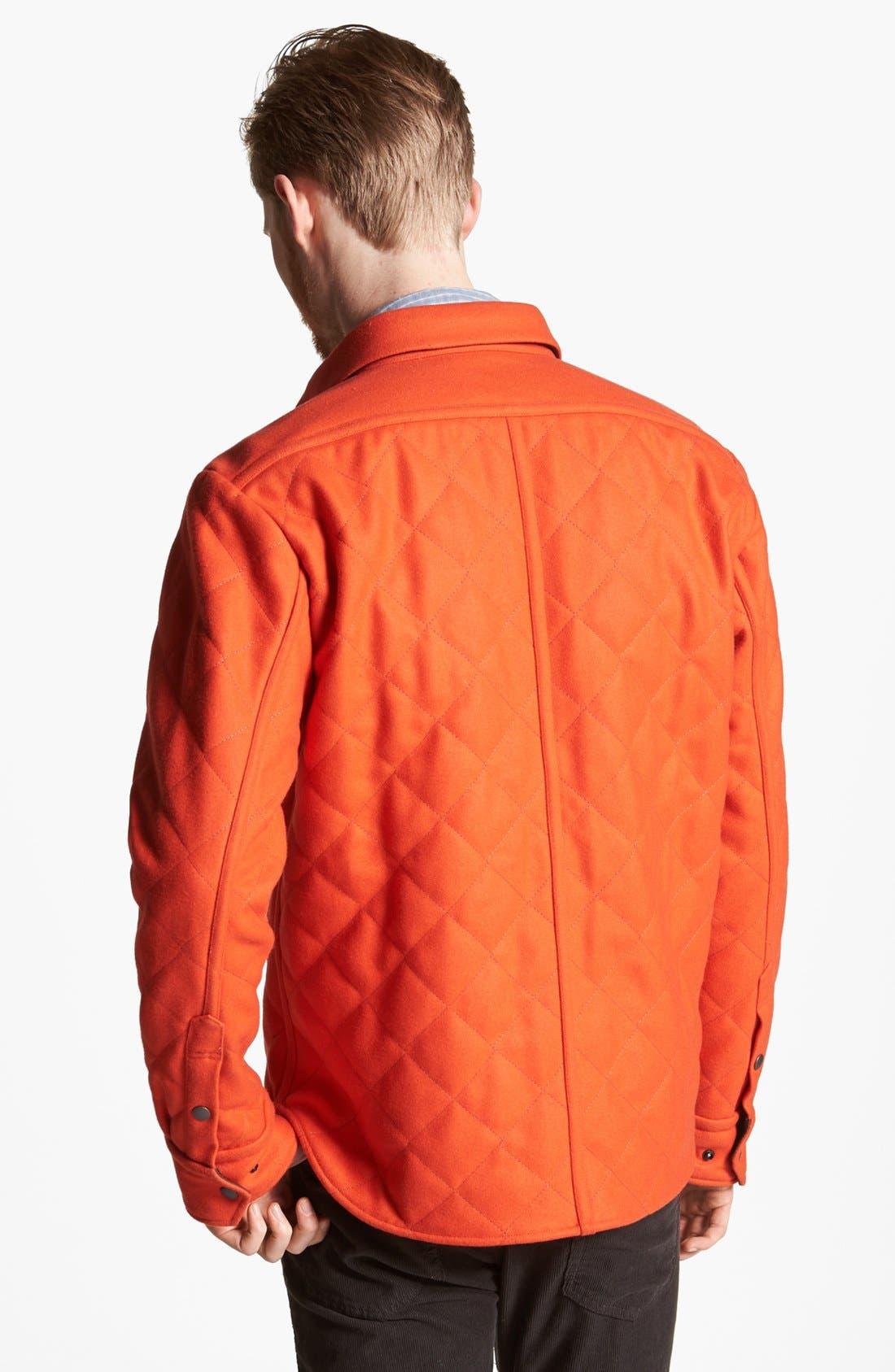Alternate Image 2  - rag & bone 'Holme' Quilted Jacket