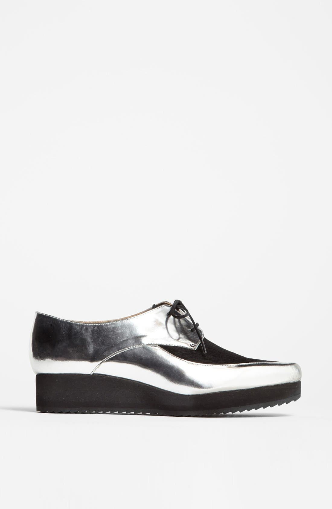 Alternate Image 4  - Loeffler Randall 'Calla' Oxford (Online Only)