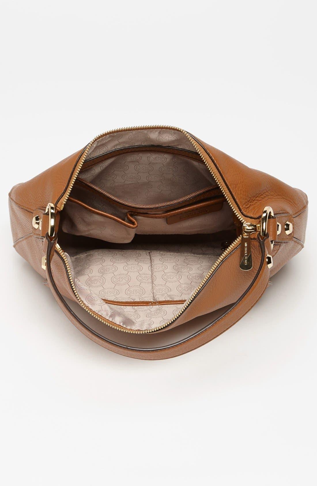 Alternate Image 3  - MICHAEL Michael Kors 'Large Fulton' Shoulder Bag