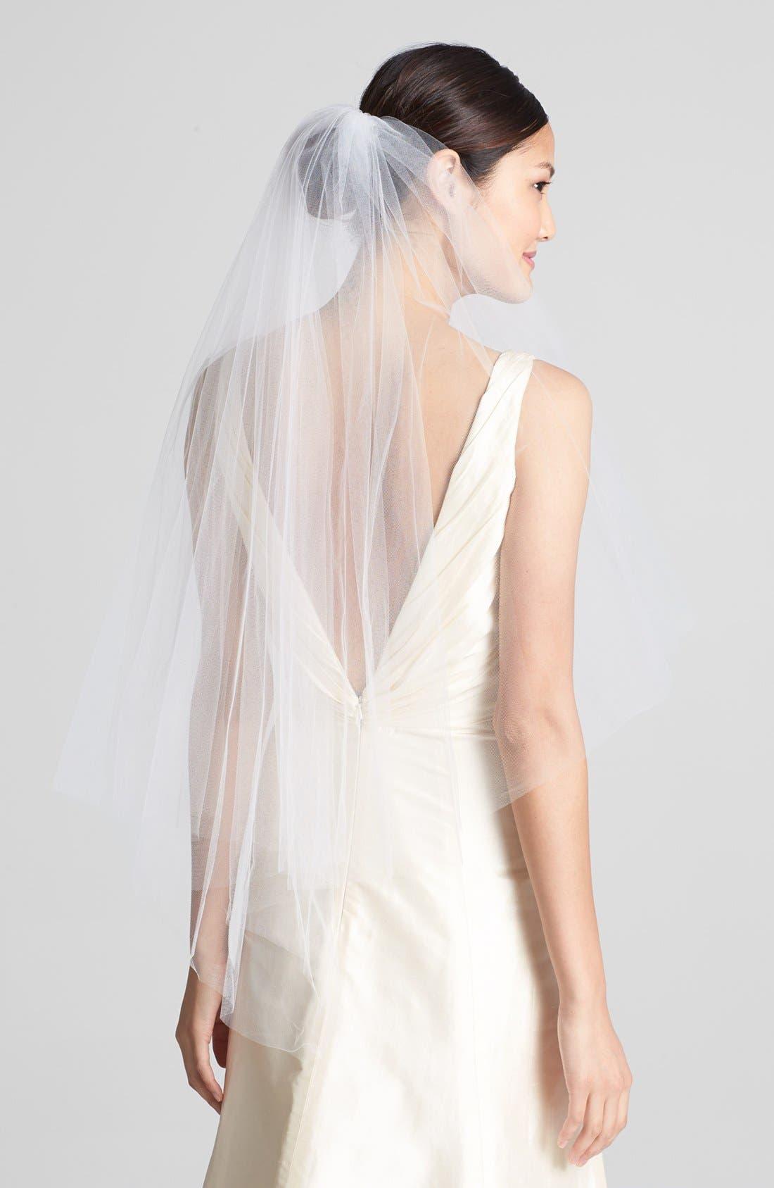 Wedding Belles New York 'Ellen' Veil (Nordstrom Exclusive)
