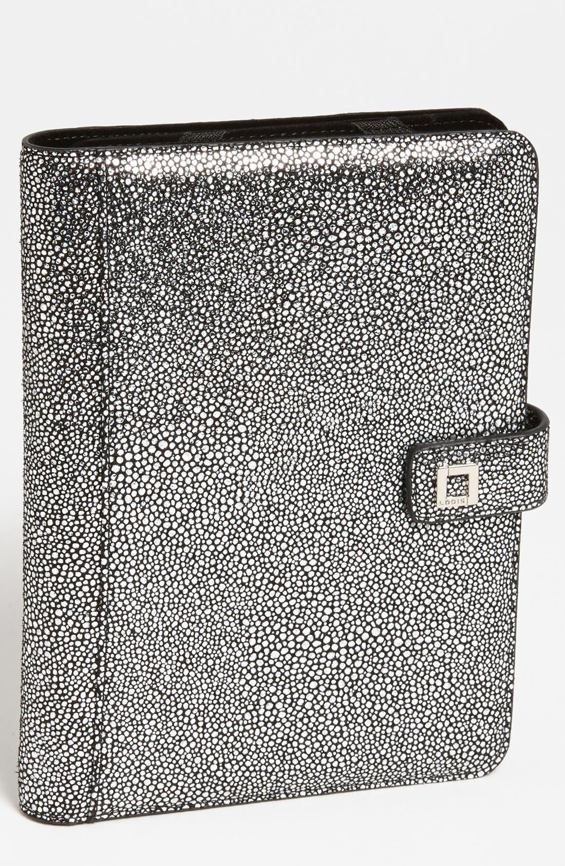 Alternate Image 1 Selected - Lodis 'Fairfax Avenue - Willow' iPad mini Easel