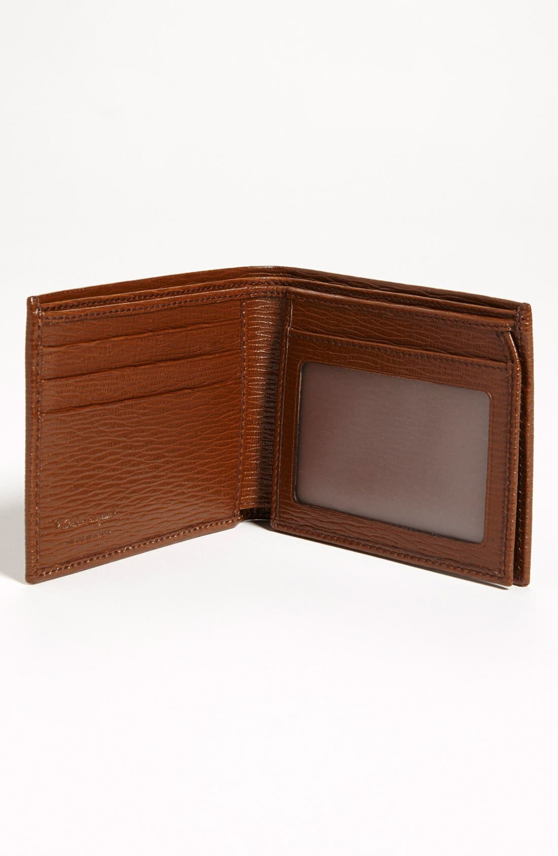 Alternate Image 2  - Salvatore Ferragamo 'Revival' Wallet