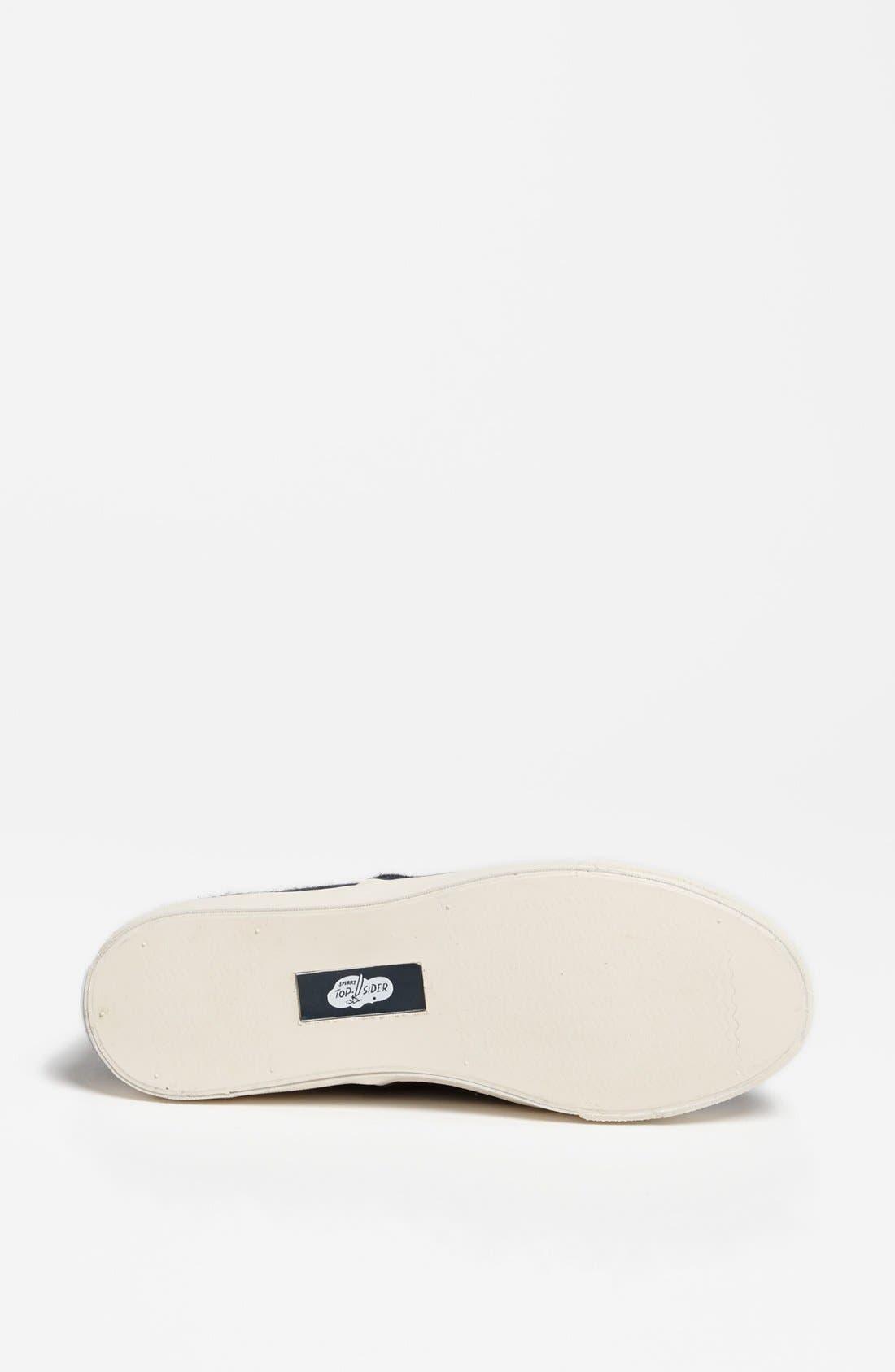Alternate Image 4  - Sperry Top-Sider® 'CVO' Sneaker