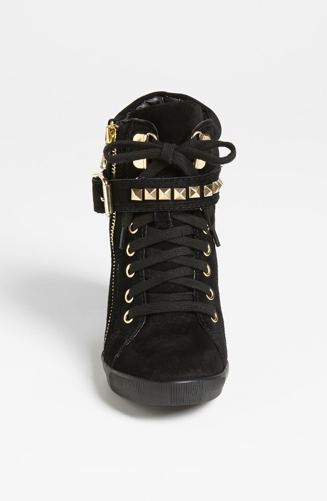 Alternate Image 3  - Steve Madden 'Obsess' Wedge Sneaker