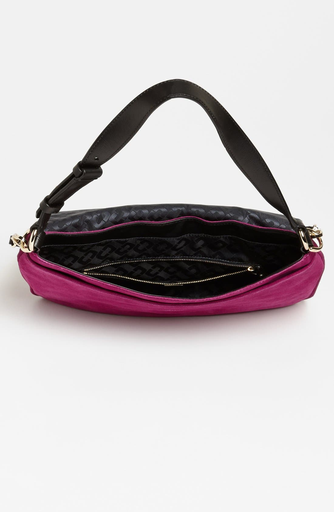 Alternate Image 3  - Diane von Furstenberg 'Flirty' Shoulder Bag