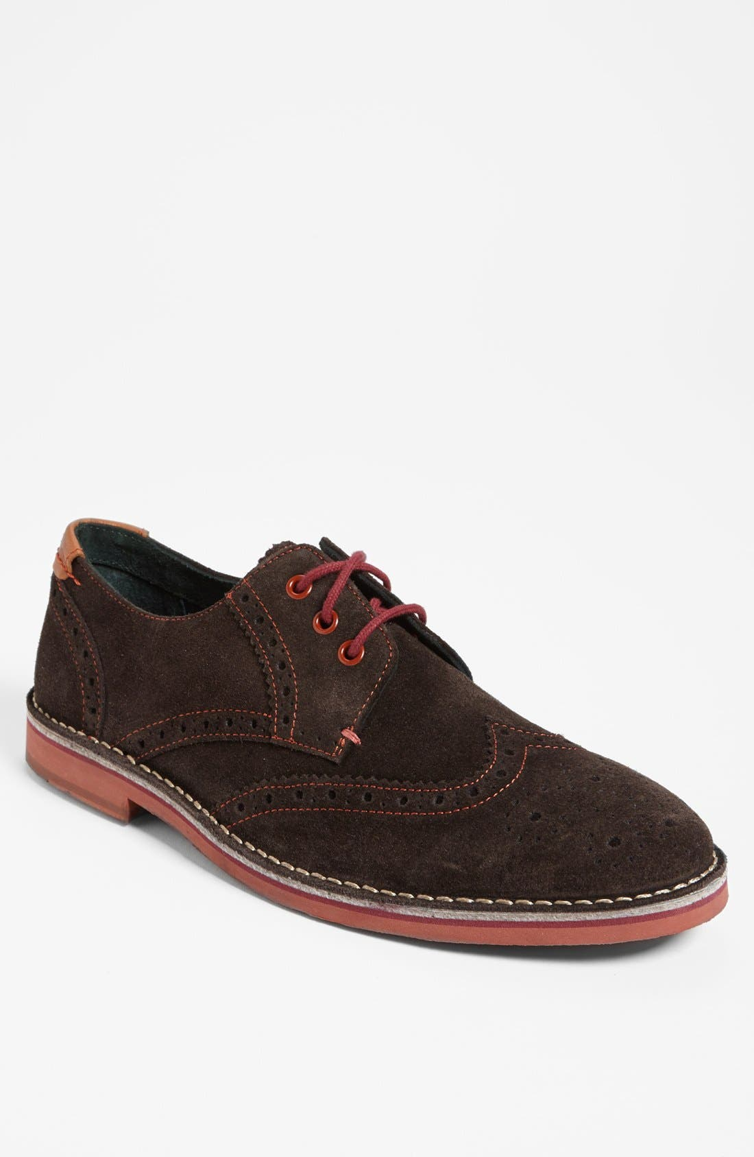 Alternate Image 1 Selected - Ted Baker London 'Jamfro2' Wingtip