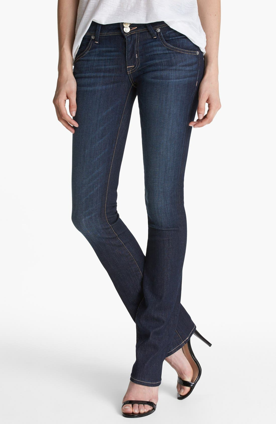 Beth baby bootcut