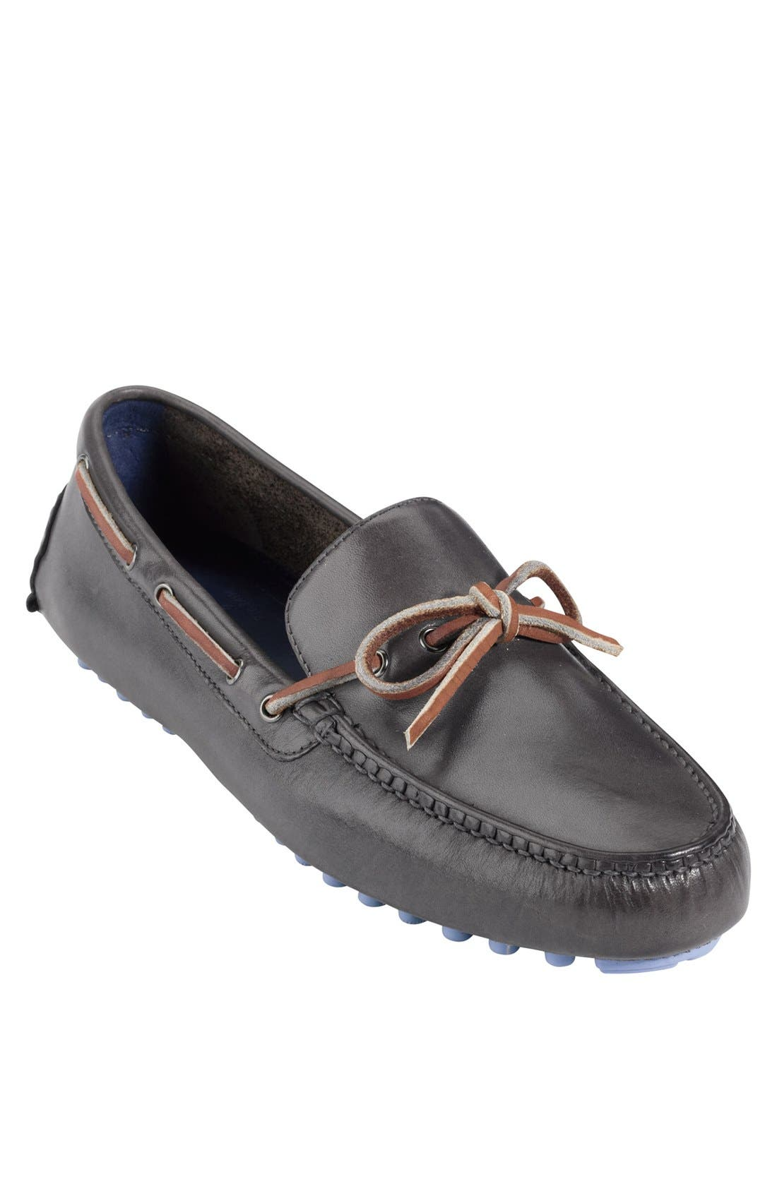 Alternate Image 1 Selected - Cole Haan 'Air Grant' Loafer (Men)