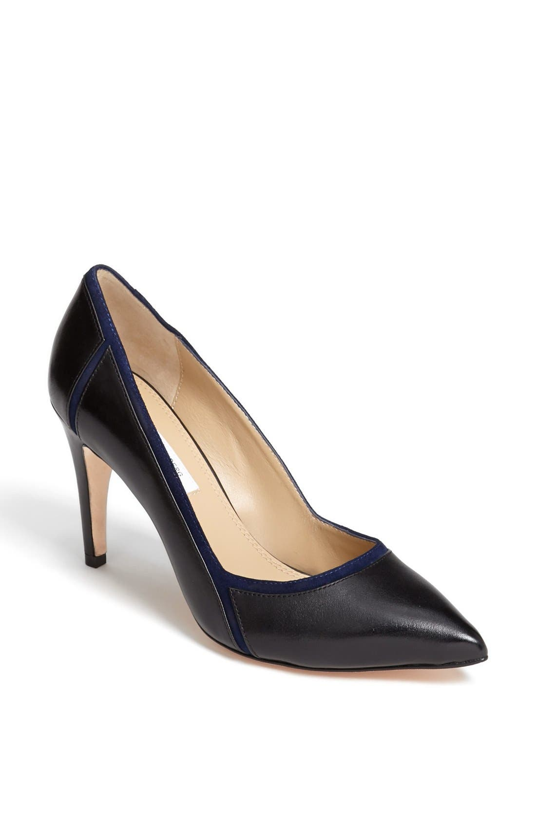 Alternate Image 1 Selected - Diane von Furstenberg 'Aki' Pump