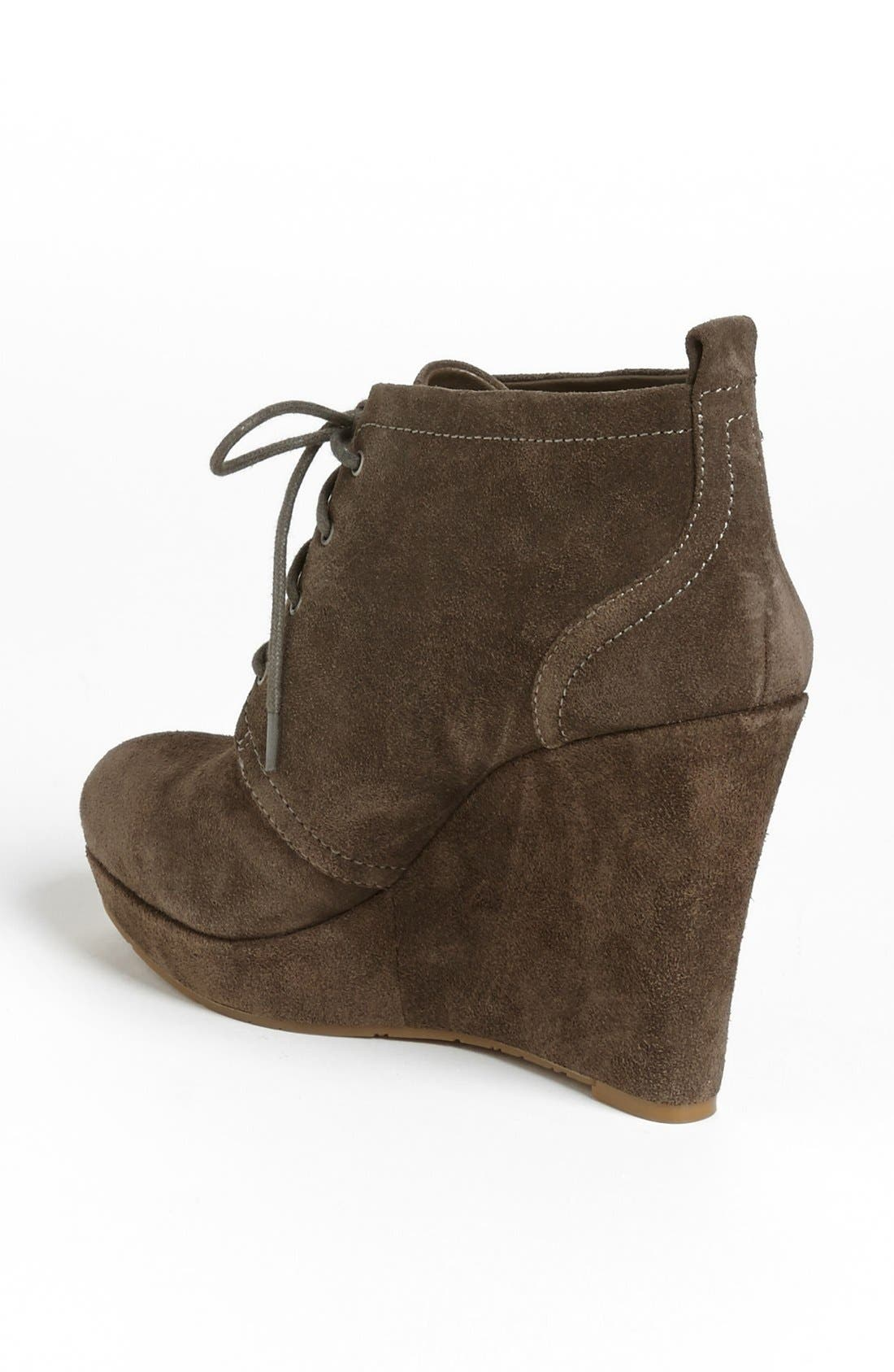 Alternate Image 2  - Jessica Simpson 'Catcher' Bootie