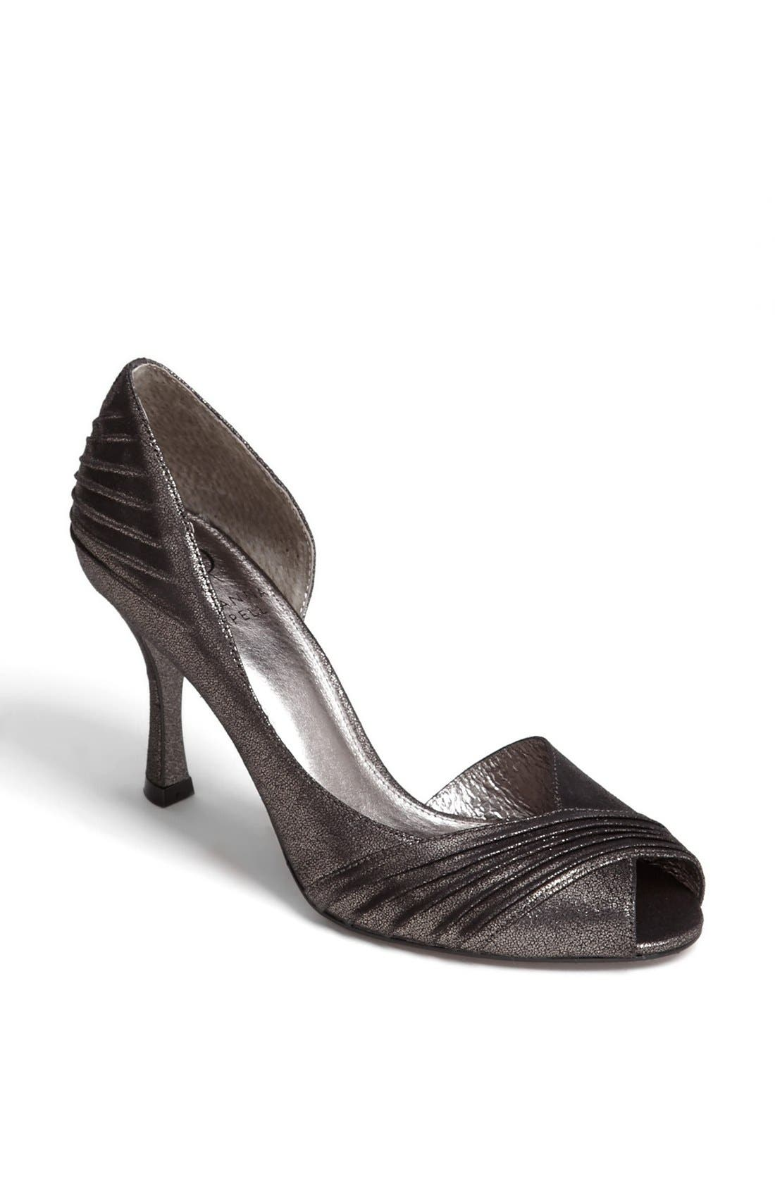 Alternate Image 1 Selected - Adrianna Papell 'Fritz' Pump (Online Only)