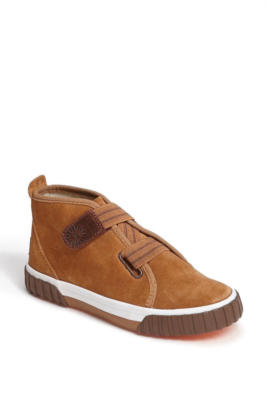 Alternate Image 1 Selected - UGG® Australia 'Mycah' Sneaker (Toddler, Little Kid & Big Kid)