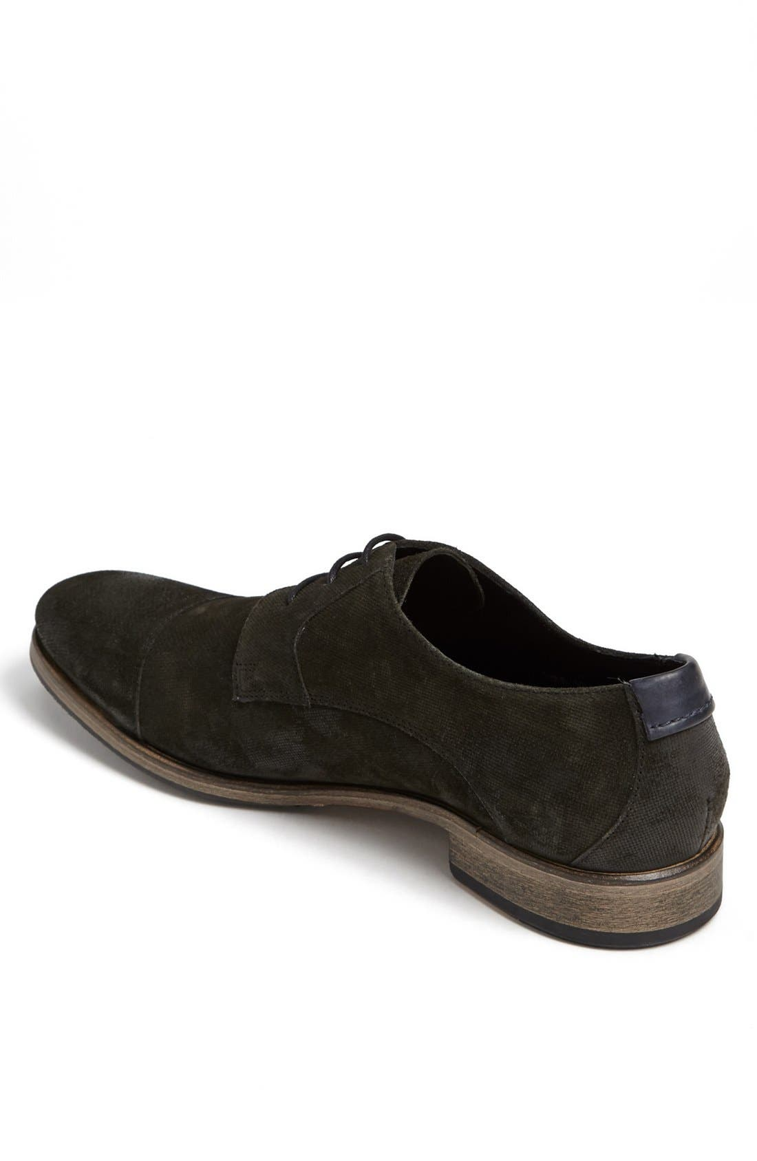 Alternate Image 2  - John Varvatos Collection 'Dylan' Oxford