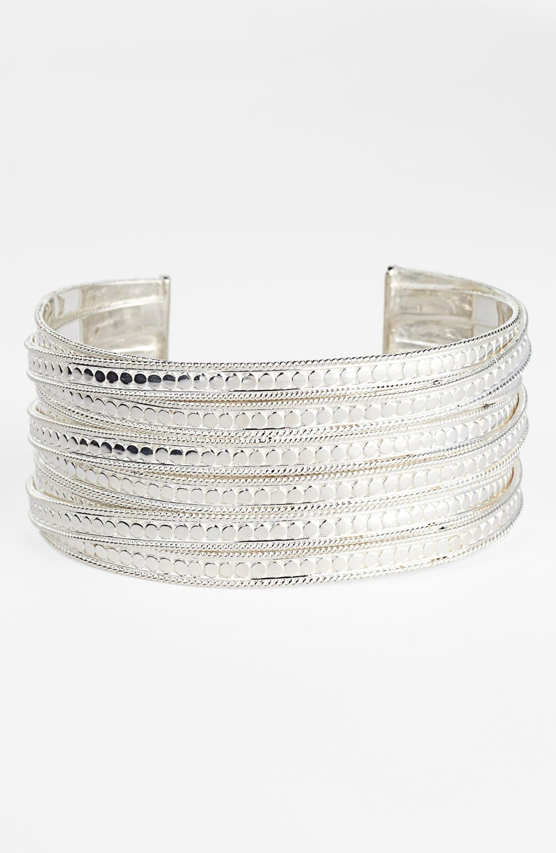 Main Image - Anna Beck 'Timor' Twisted Cuff Bracelet (Online Only)