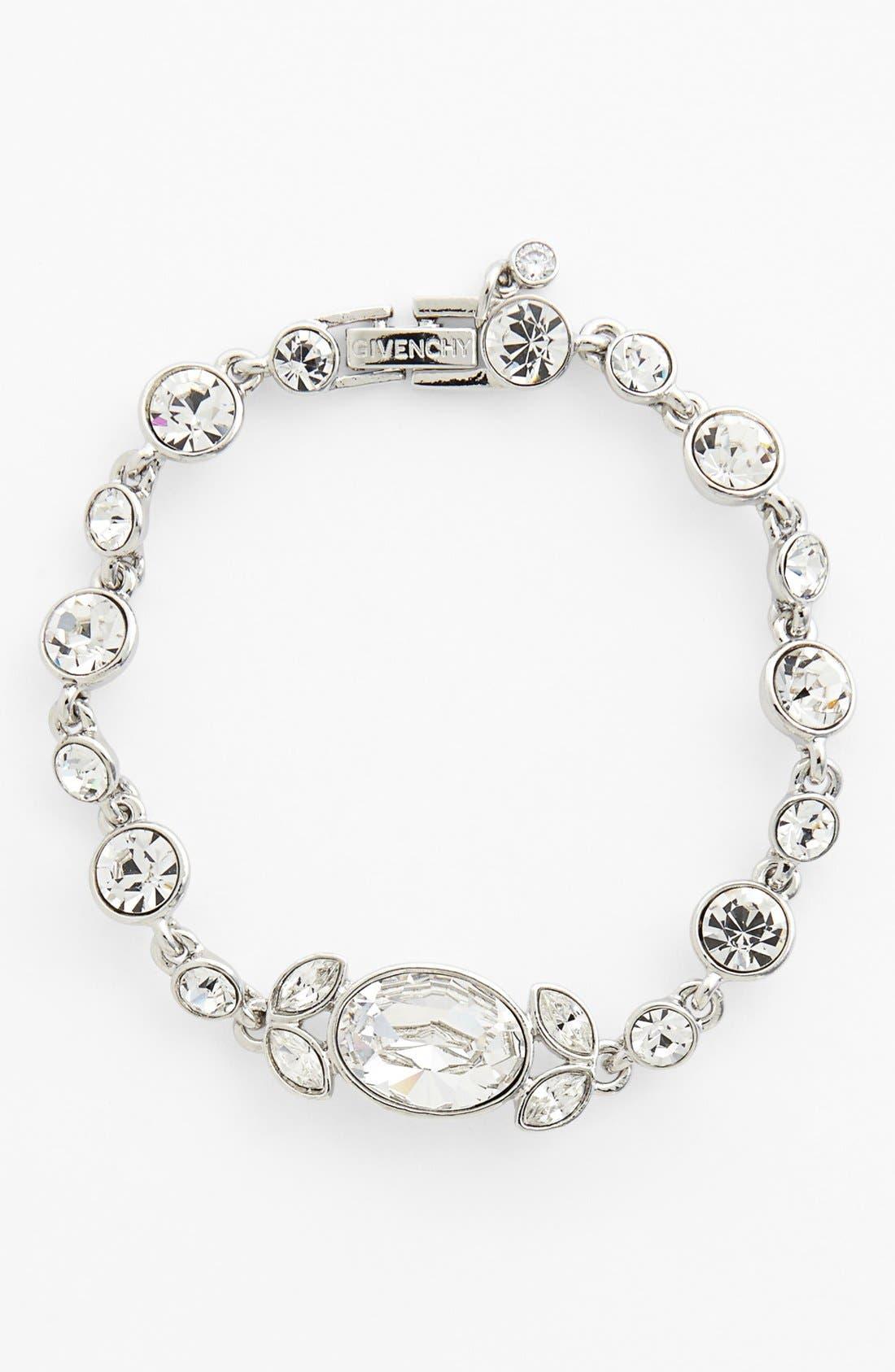 Main Image - Givenchy Line Bracelet
