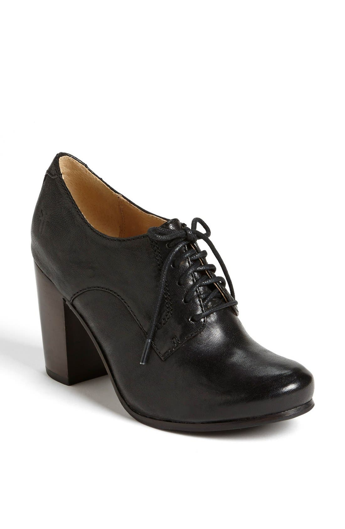 Alternate Image 1 Selected - Frye 'Carson Oxford' Pump