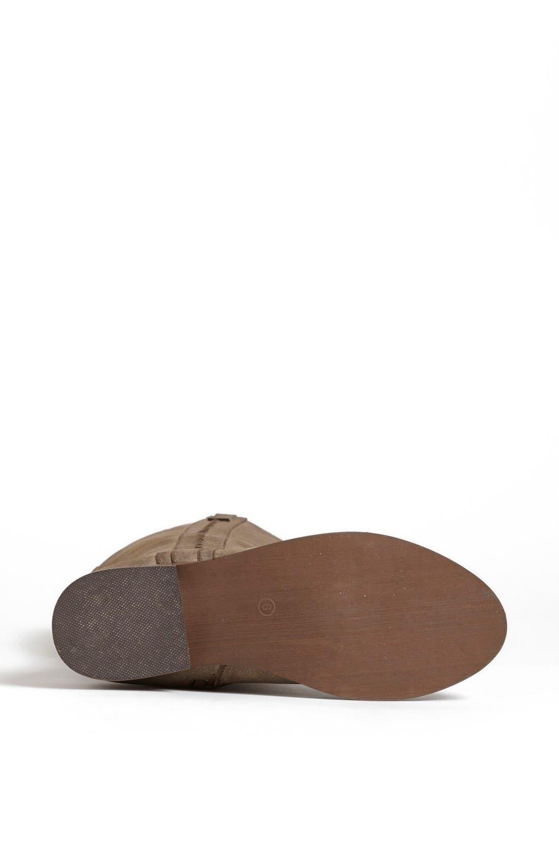 Alternate Image 4  - MIA 'Piperr' Boot