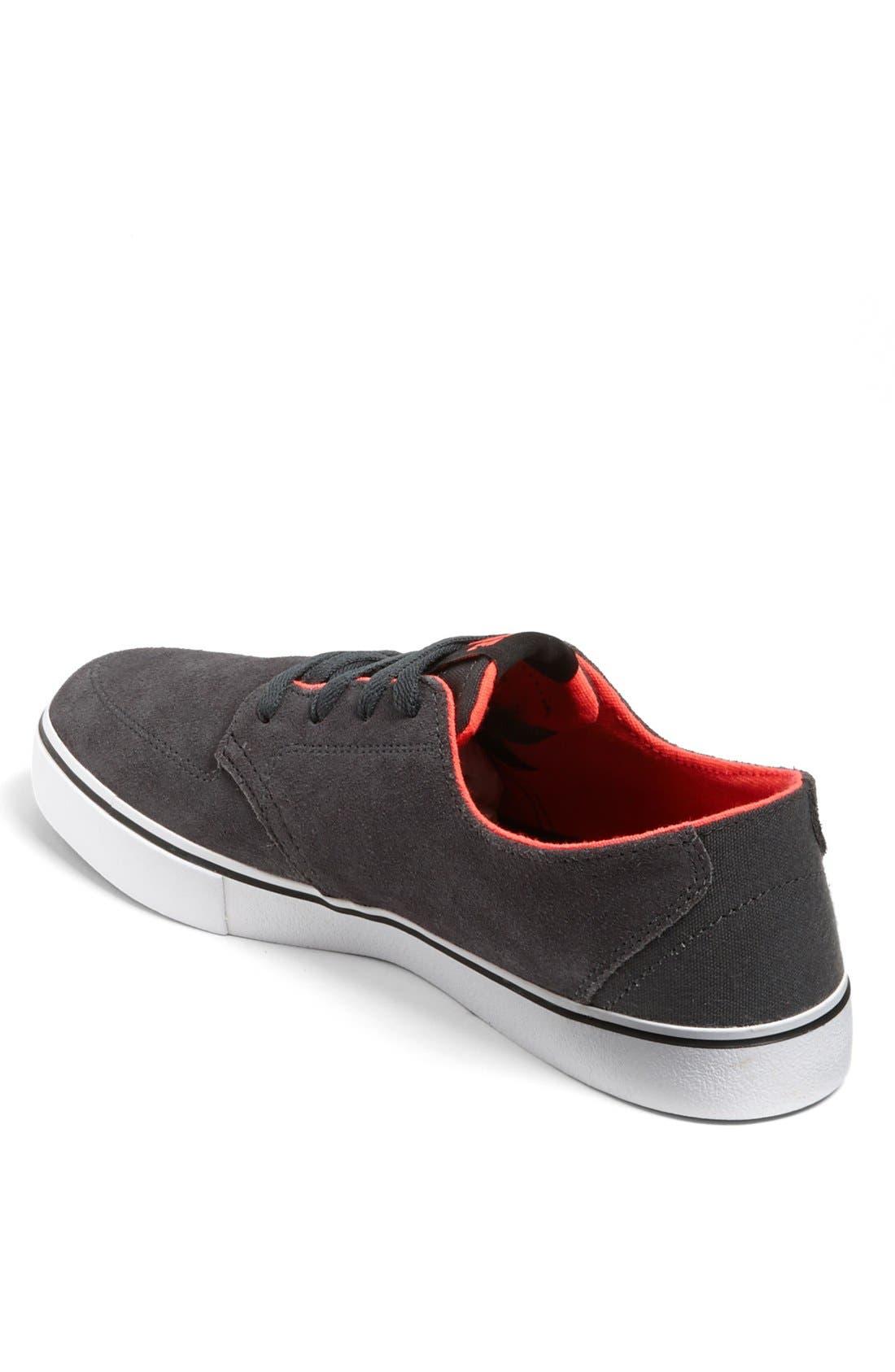 Alternate Image 2  - Nike 'Braata LR' Sneaker (Men)