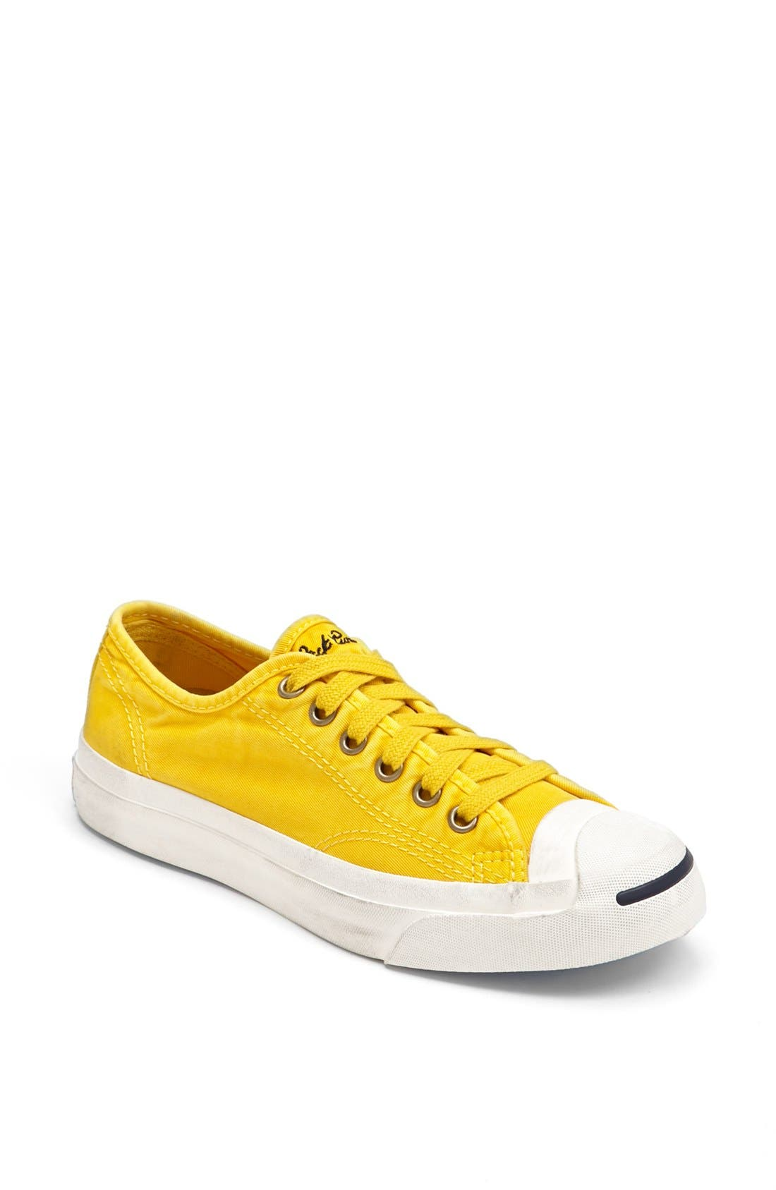 Alternate Image 1 Selected - Converse 'Jack Purcell' Sneaker (Women)