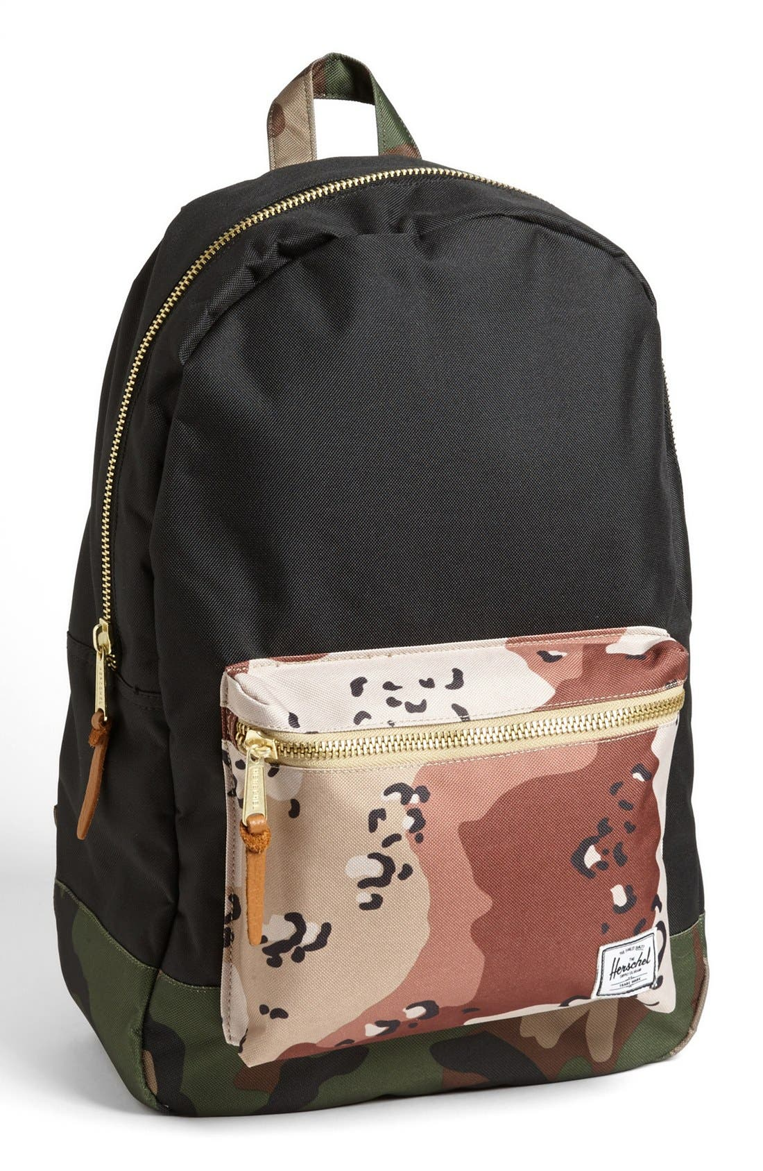 Alternate Image 1 Selected - Herschel Supply Co. Settlement Backpack