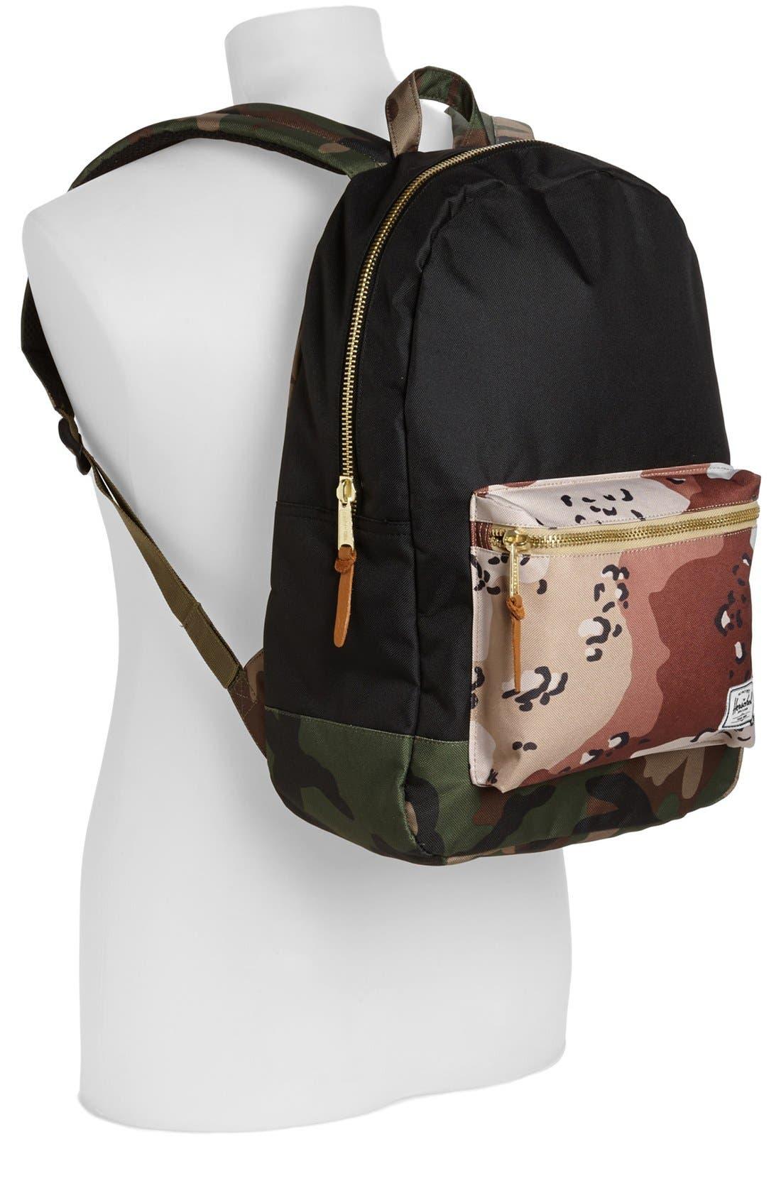Alternate Image 4  - Herschel Supply Co. Settlement Backpack