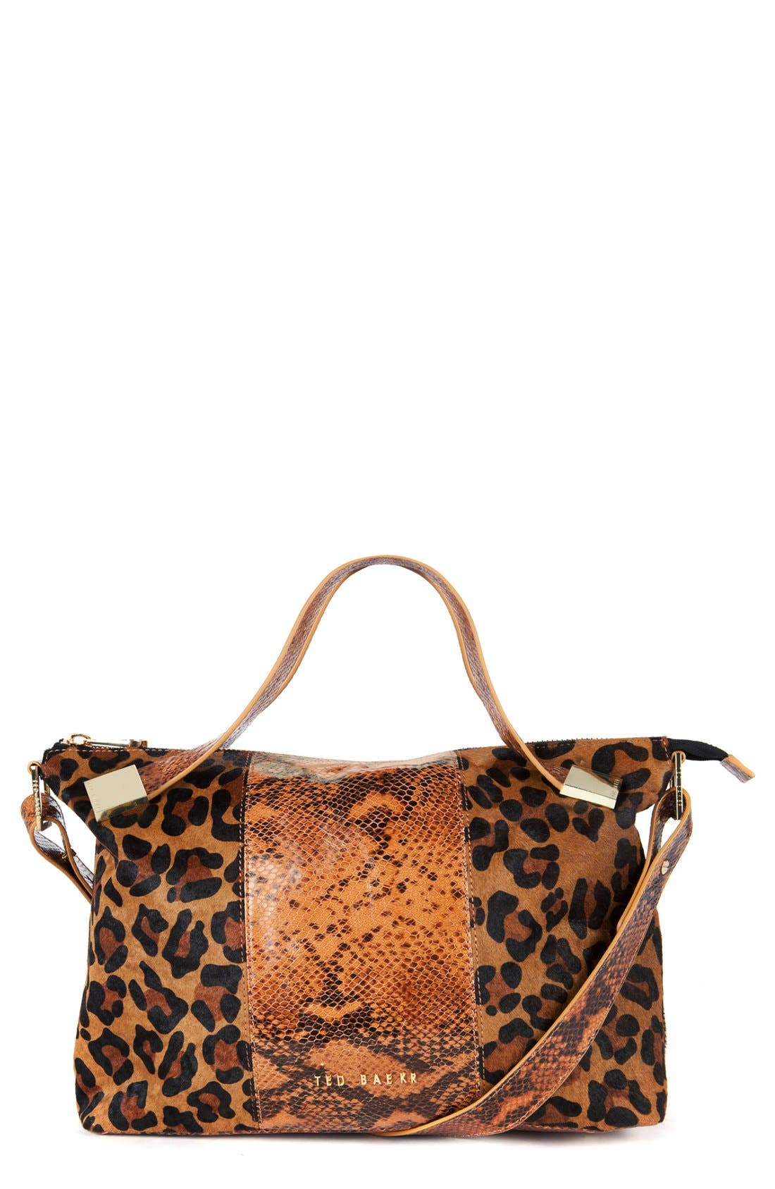 Alternate Image 1 Selected - Ted Baker London 'Autumny' Tote