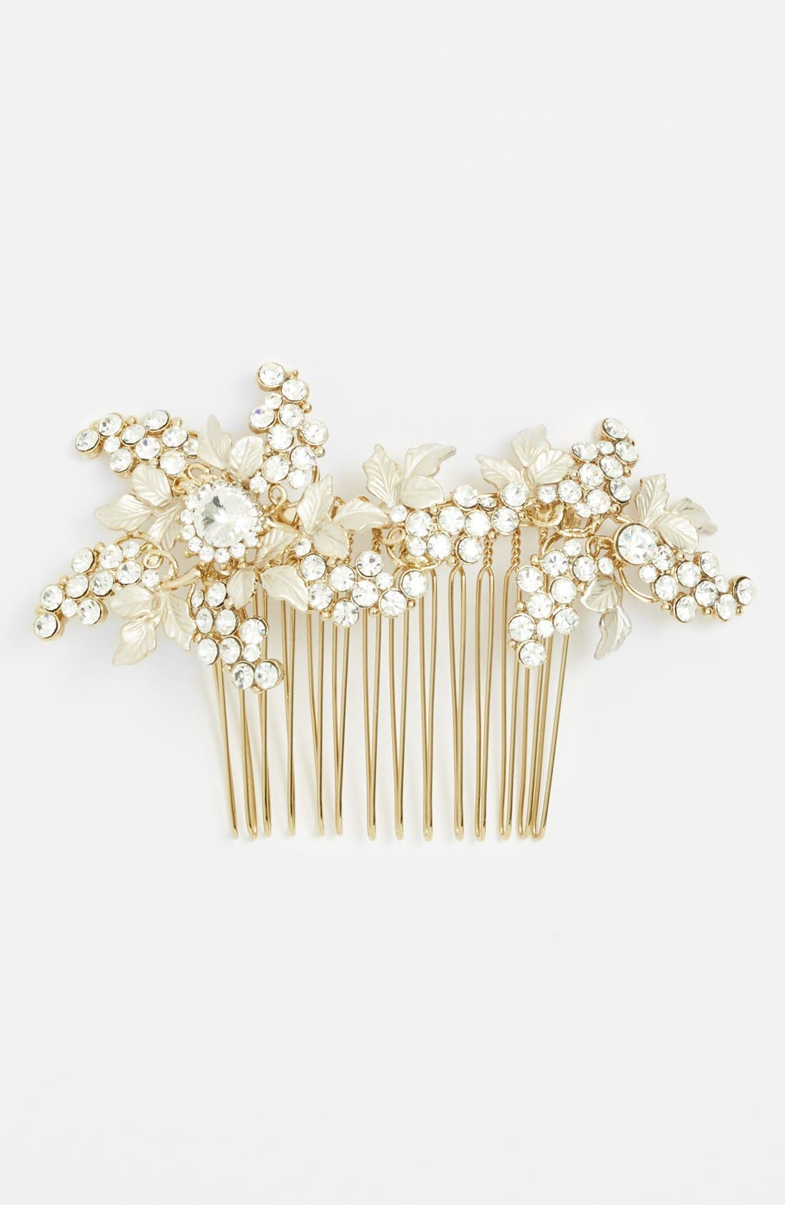 Wedding Belles New York 'Jacqueline' Hair Comb