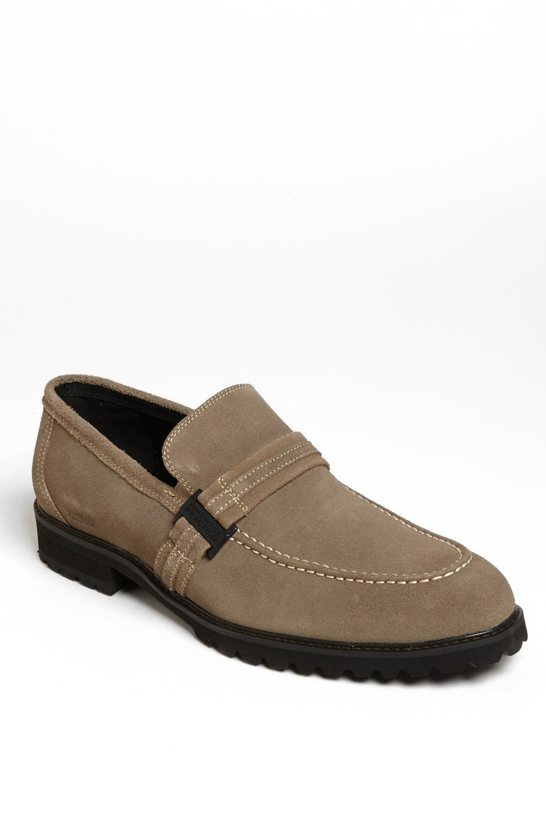 Alternate Image 1 Selected - Kenneth Cole Reaction 'Now Playing' Loafer