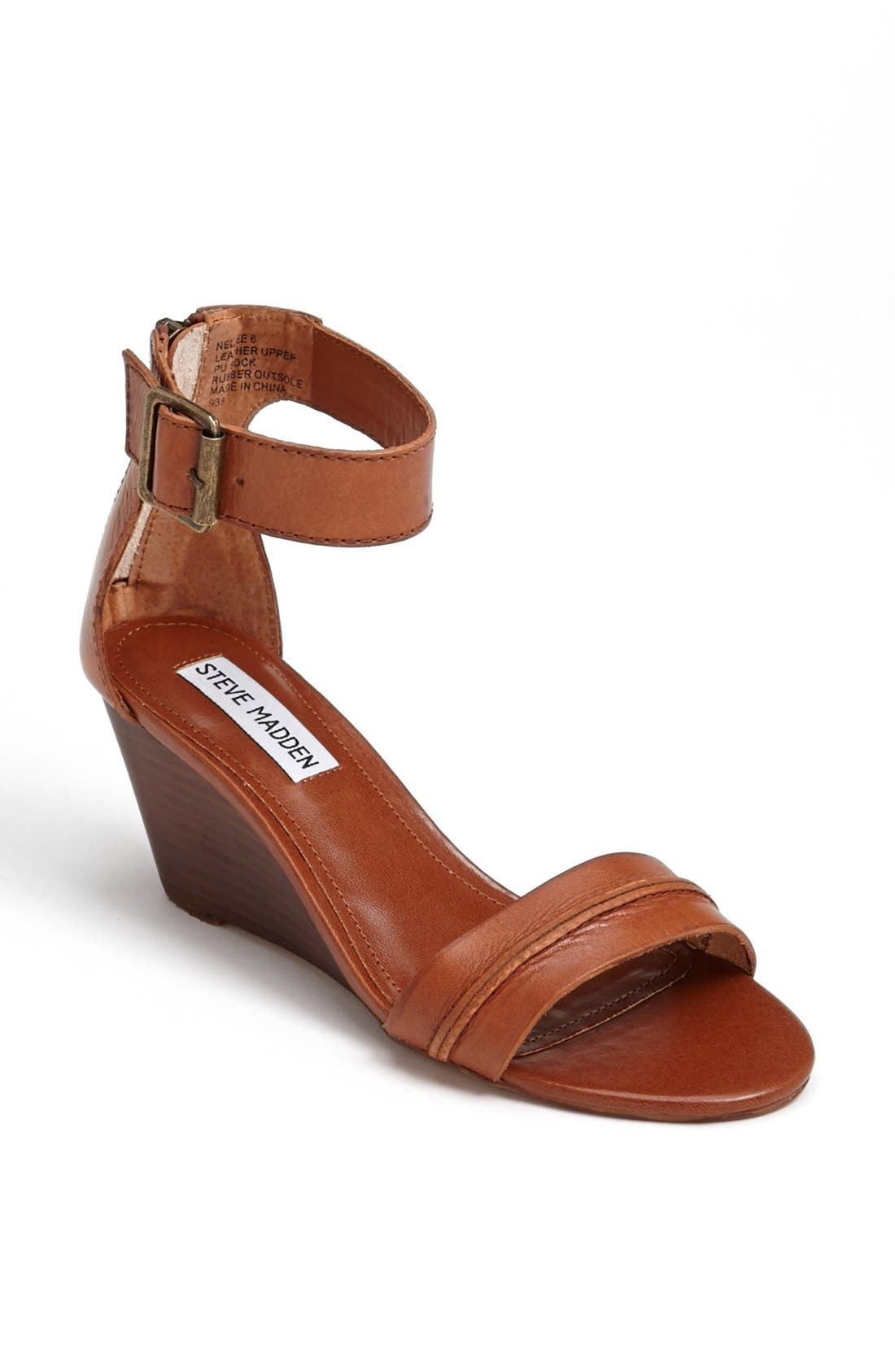 Alternate Image 1 Selected - Steve Madden 'Neliee' Sandal