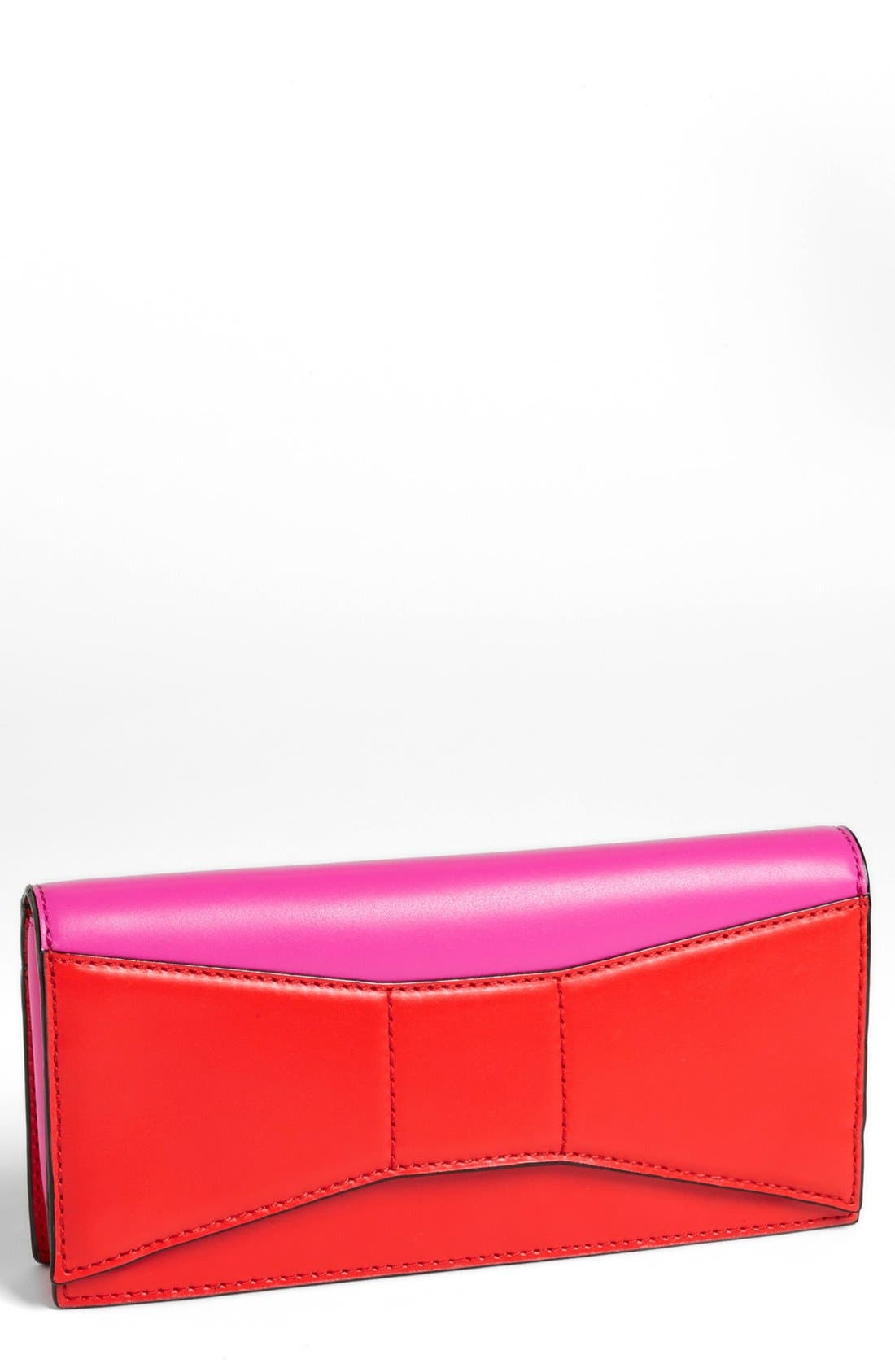 Alternate Image 1 Selected - kate spade new york '2 park avenue beau' clutch