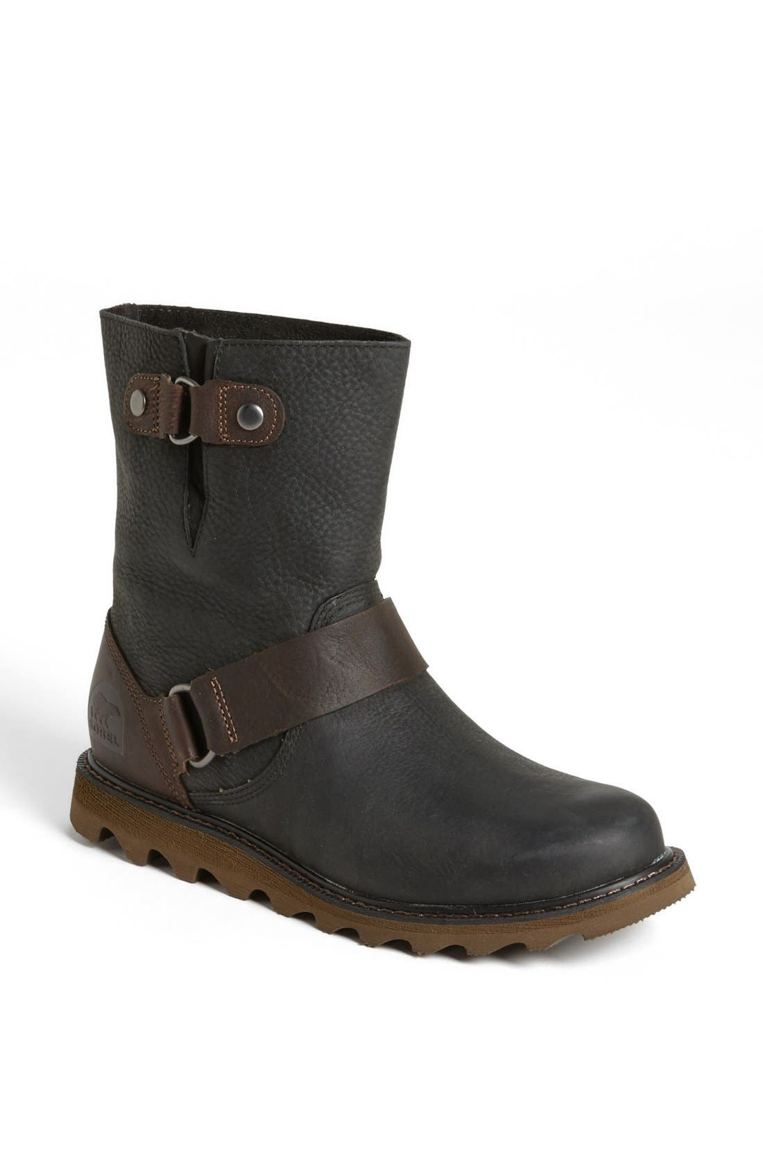 Alternate Image 1 Selected - SOREL 'Scotia' Waterproof Boot