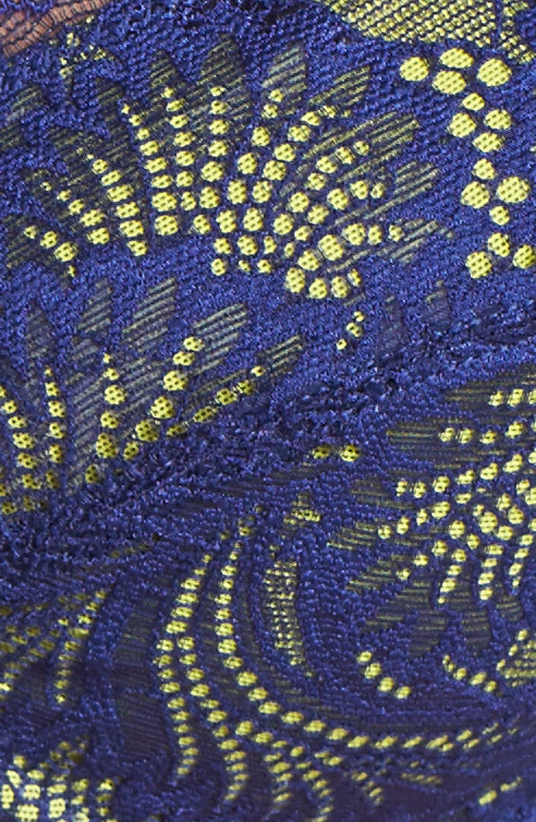 Alternate Image 3  - Natori 'Fatale' Lace Underwire Bra