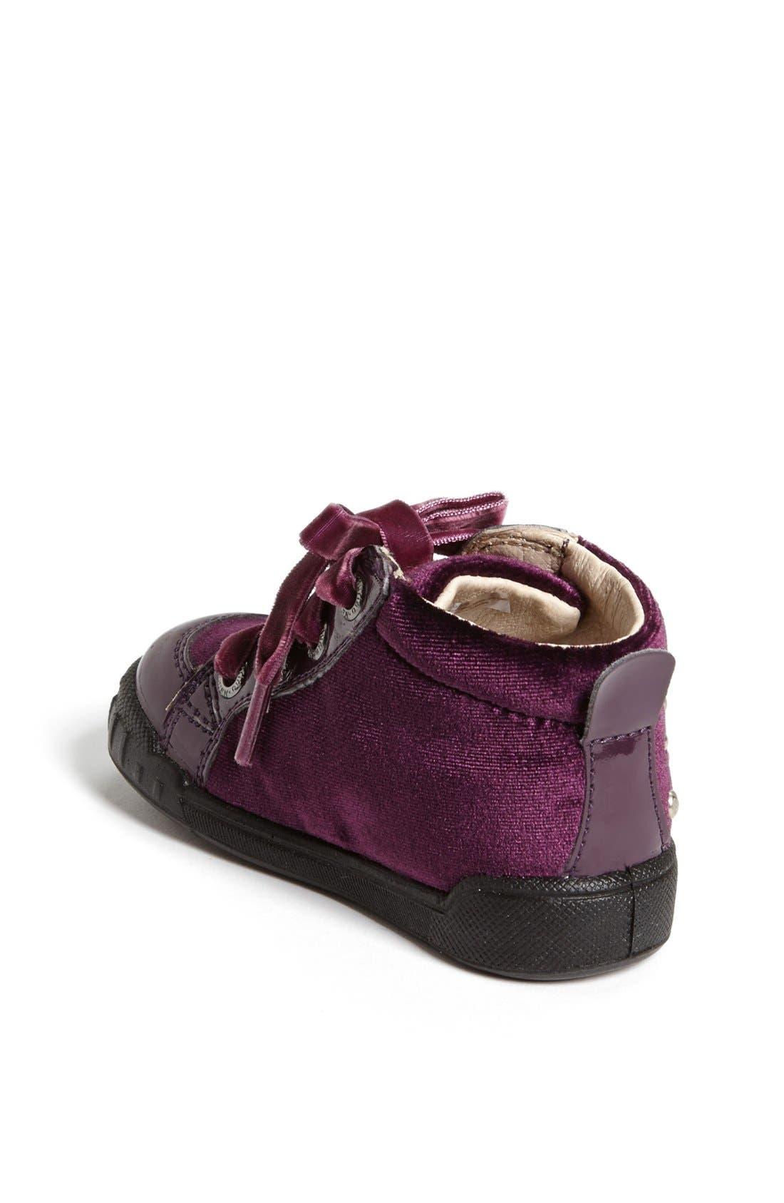 Alternate Image 2  - Naturino 'Falcotto - 1203' Sneaker (Baby & Walker)