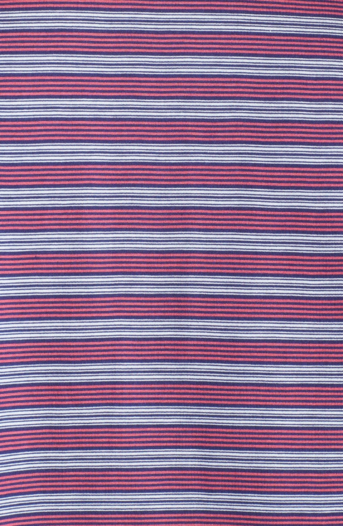Alternate Image 3  - Peter Millar 'Laddie Stripe' Polo
