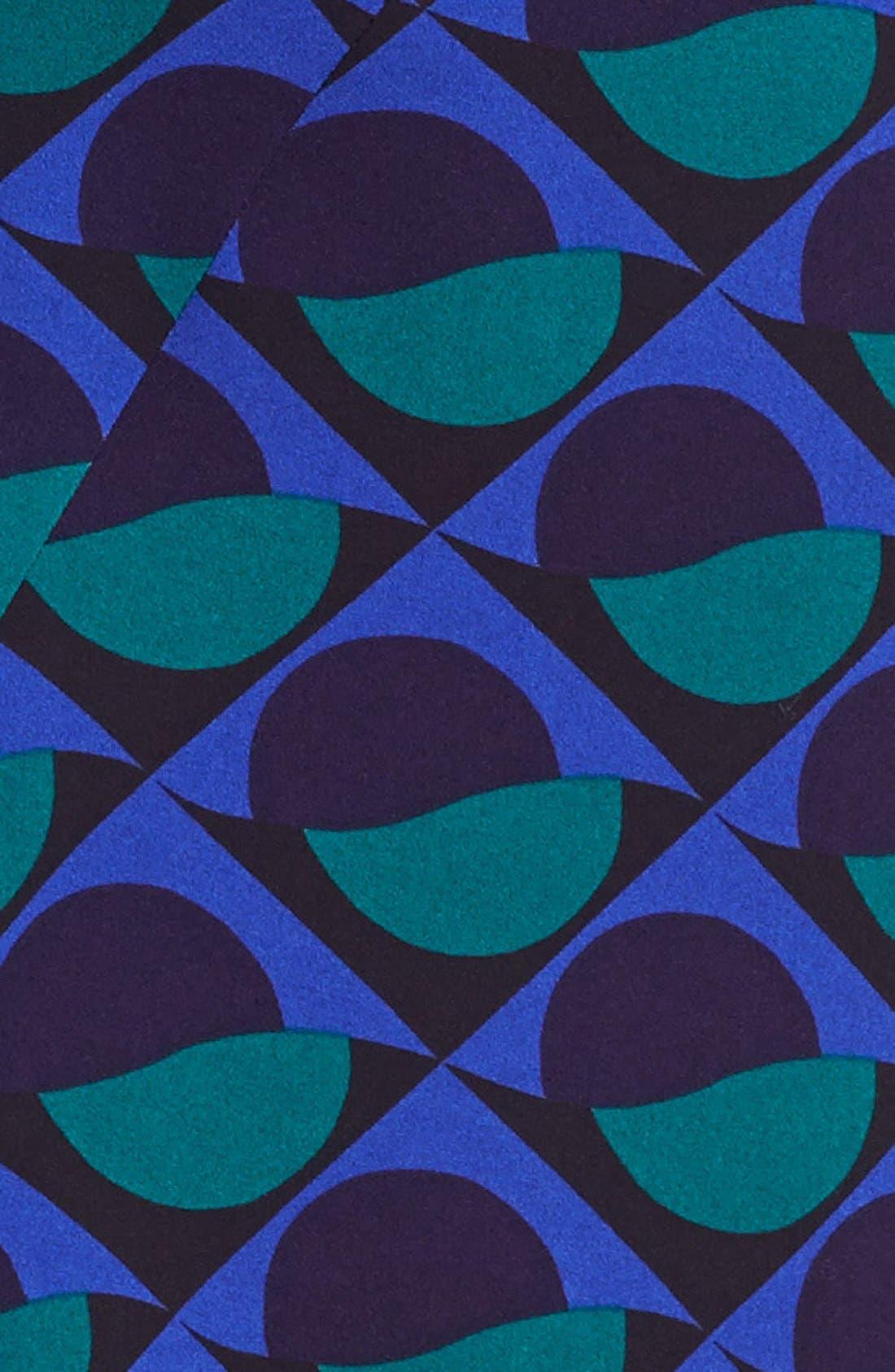 Alternate Image 3  - MARC BY MARC JACOBS 'Etta' Print Pencil Skirt
