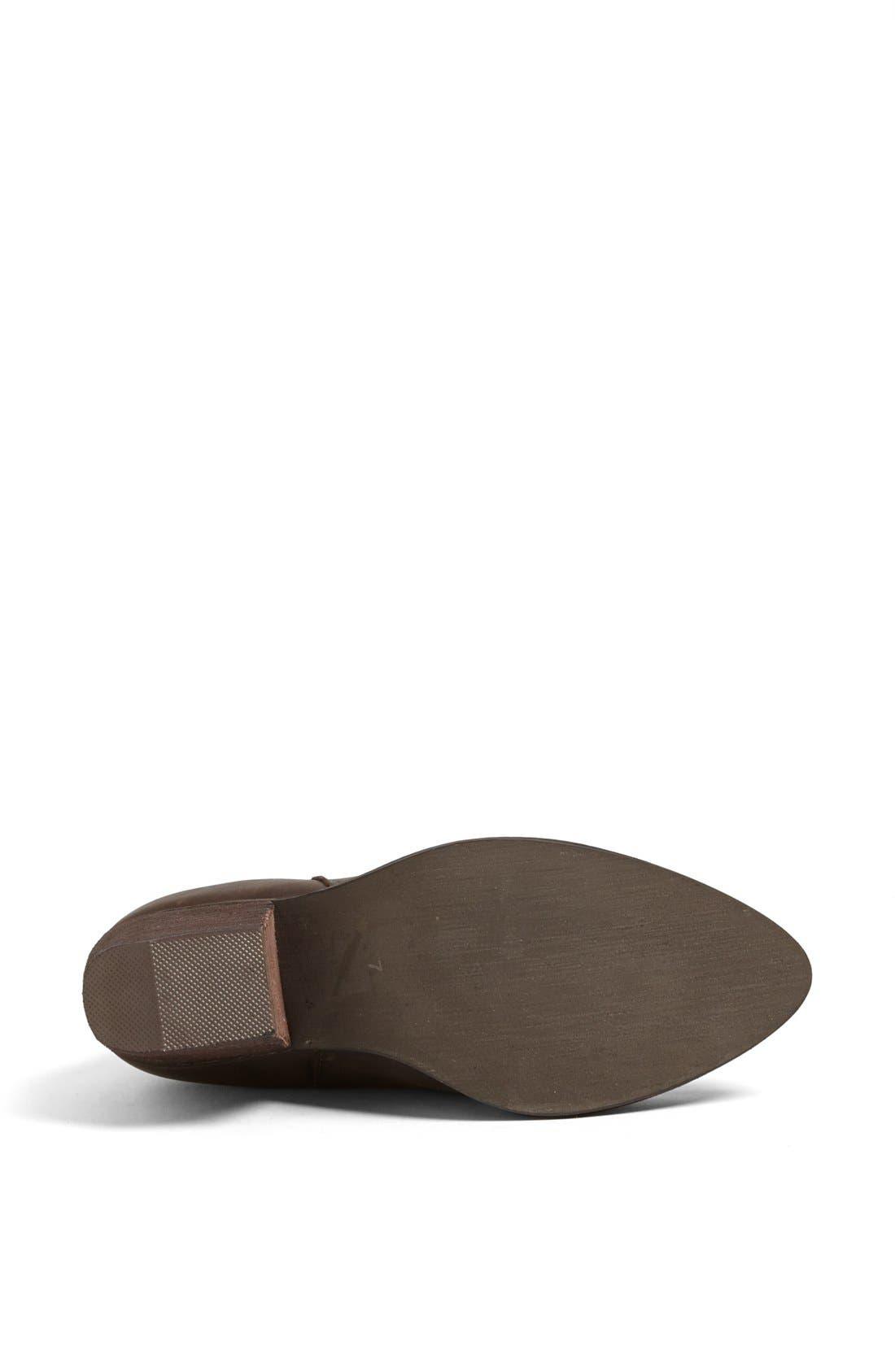 Alternate Image 4  - Jeffrey Campbell 'Rosemore - Zip' Boot