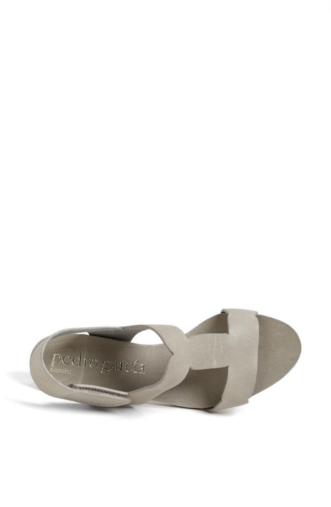 Alternate Image 3  - Pedro Garcia 'Marlen' Sandal