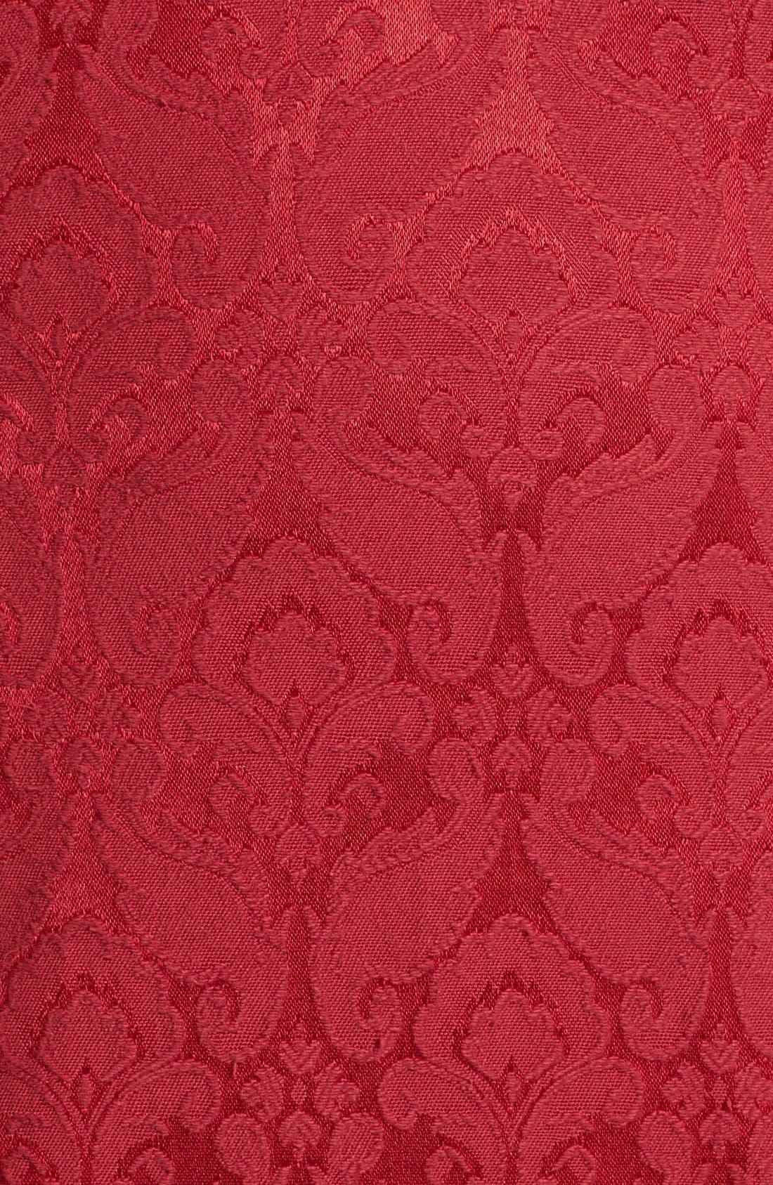 Alternate Image 3  - Maggy London Embellished Brocade Sheath Dress