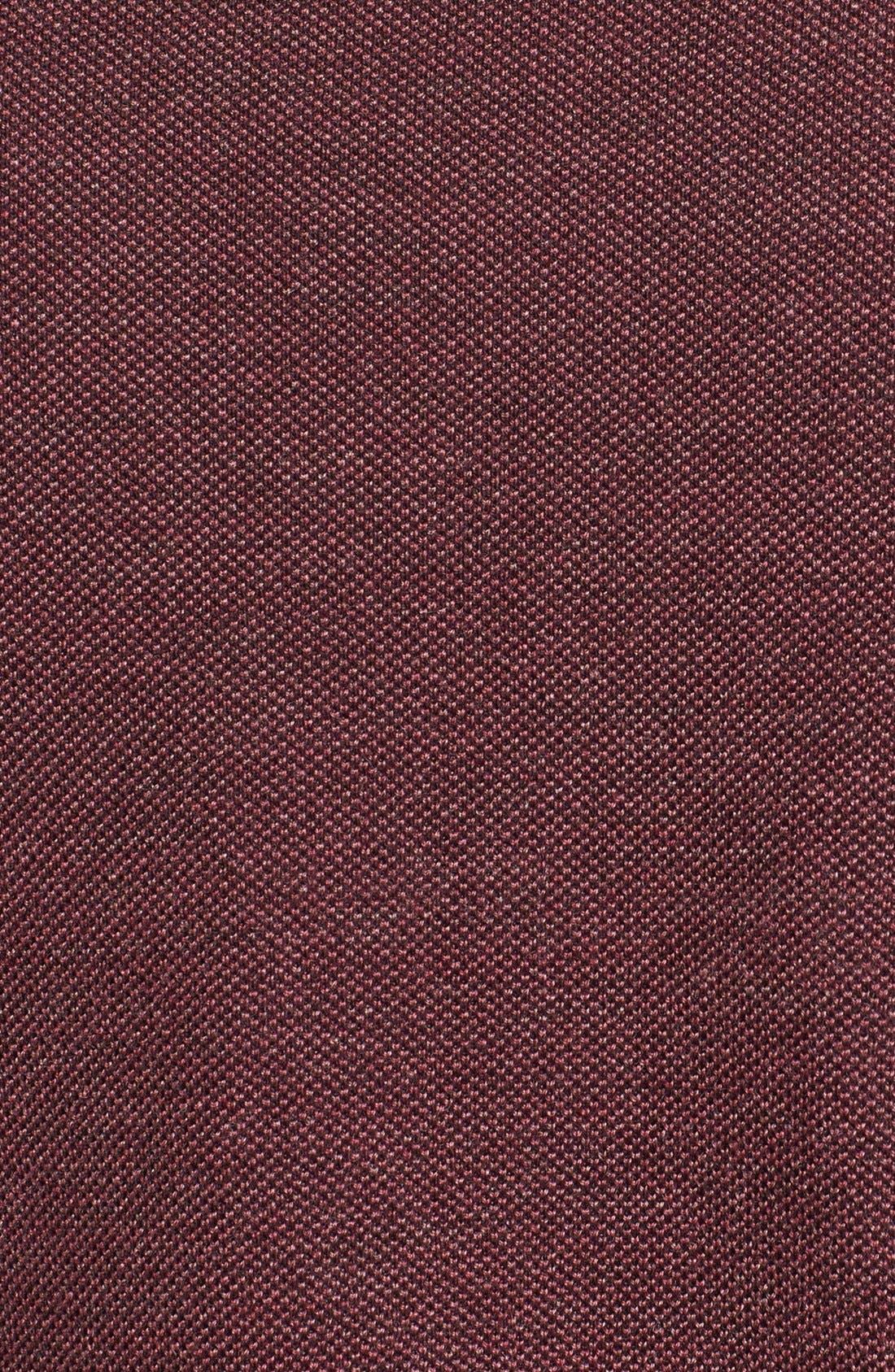 Alternate Image 3  - John W. Nordstrom® Merino Wool Crewneck Sweater