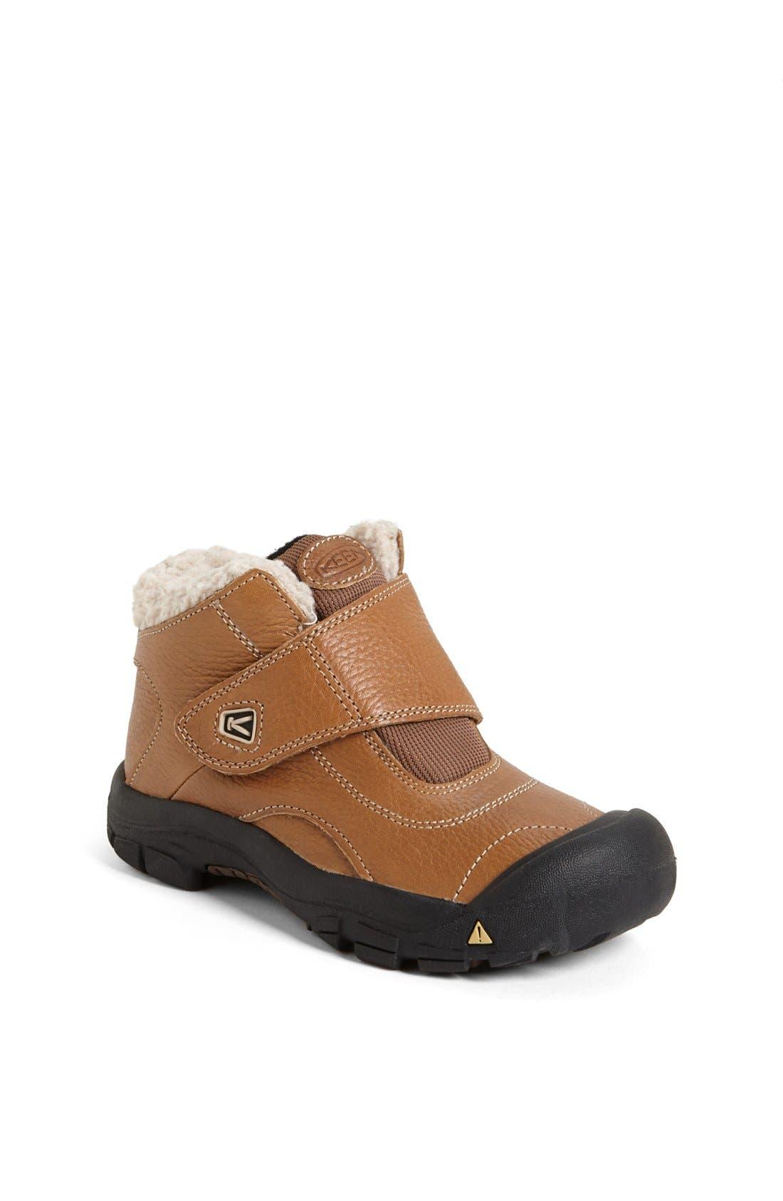 Alternate Image 1 Selected - Keen 'Kootenay' Boot (Baby, Walker, Toddler & Little Kid)