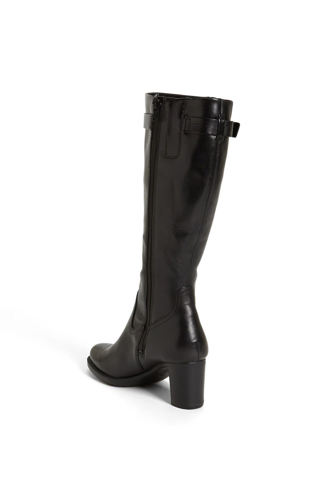 Alternate Image 2  - ECCO 'Saunter' Tall Boot