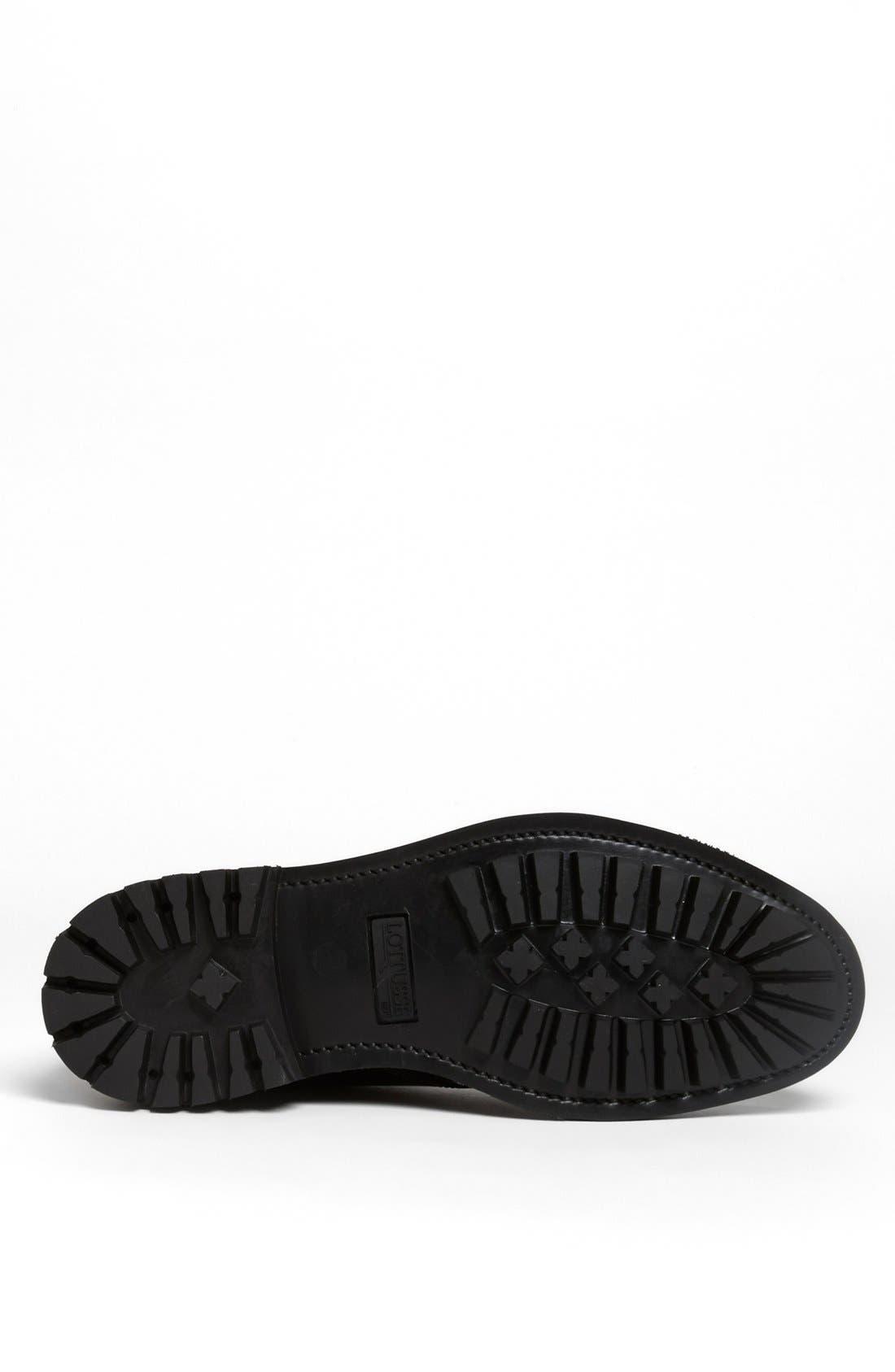 Alternate Image 4  - Lottusse Leather Chukka Boot