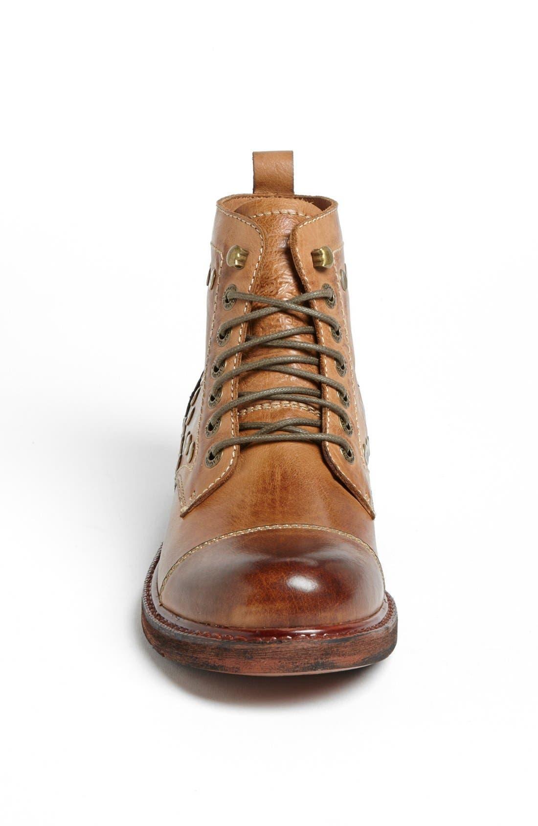 Alternate Image 3  - ZIGIny 'Penn' Cap Toe Boot