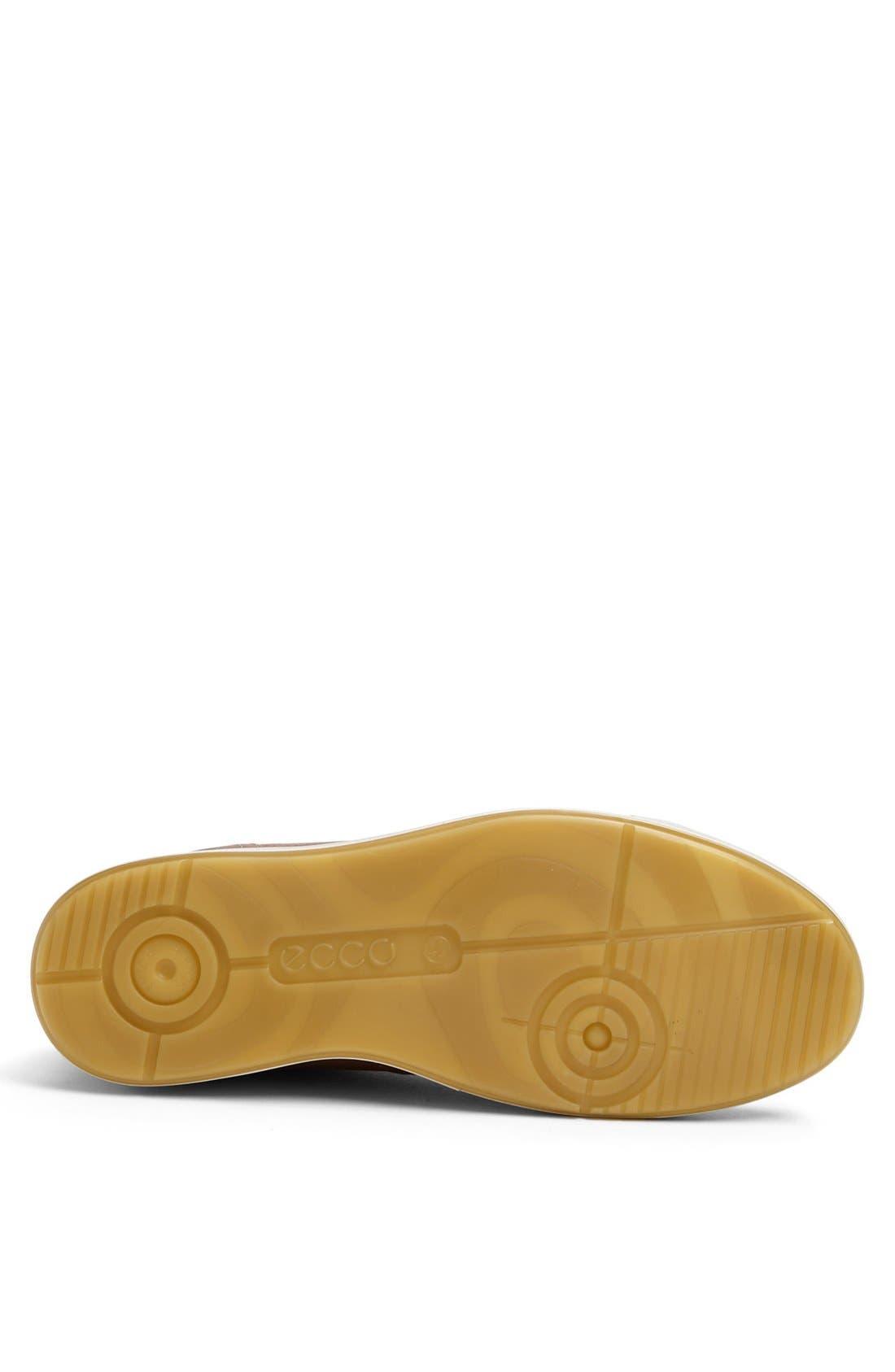 Alternate Image 4  - ECCO 'Androw' Sneaker